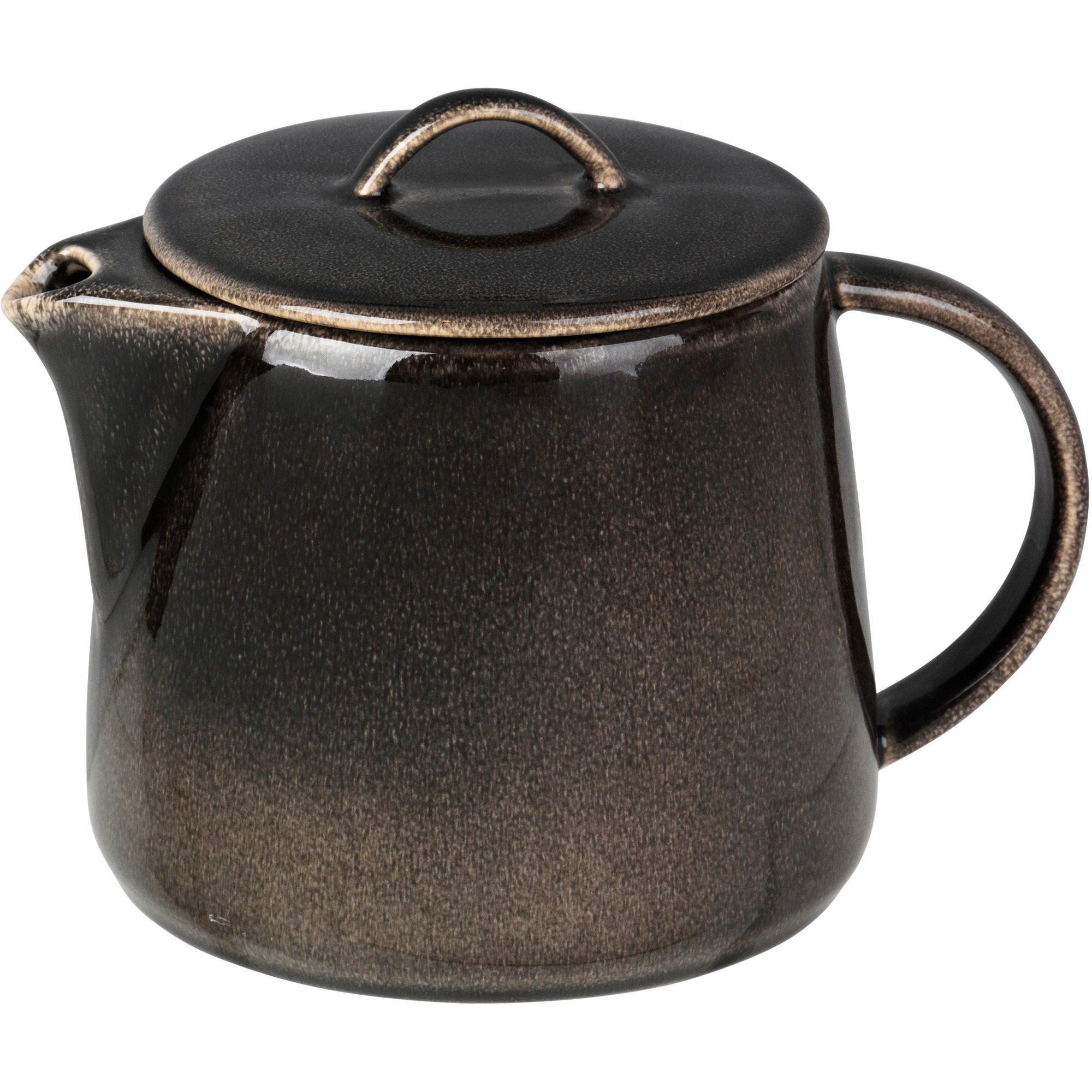 Broste Copenhagen Nordic Coal Tekanna charcoal
