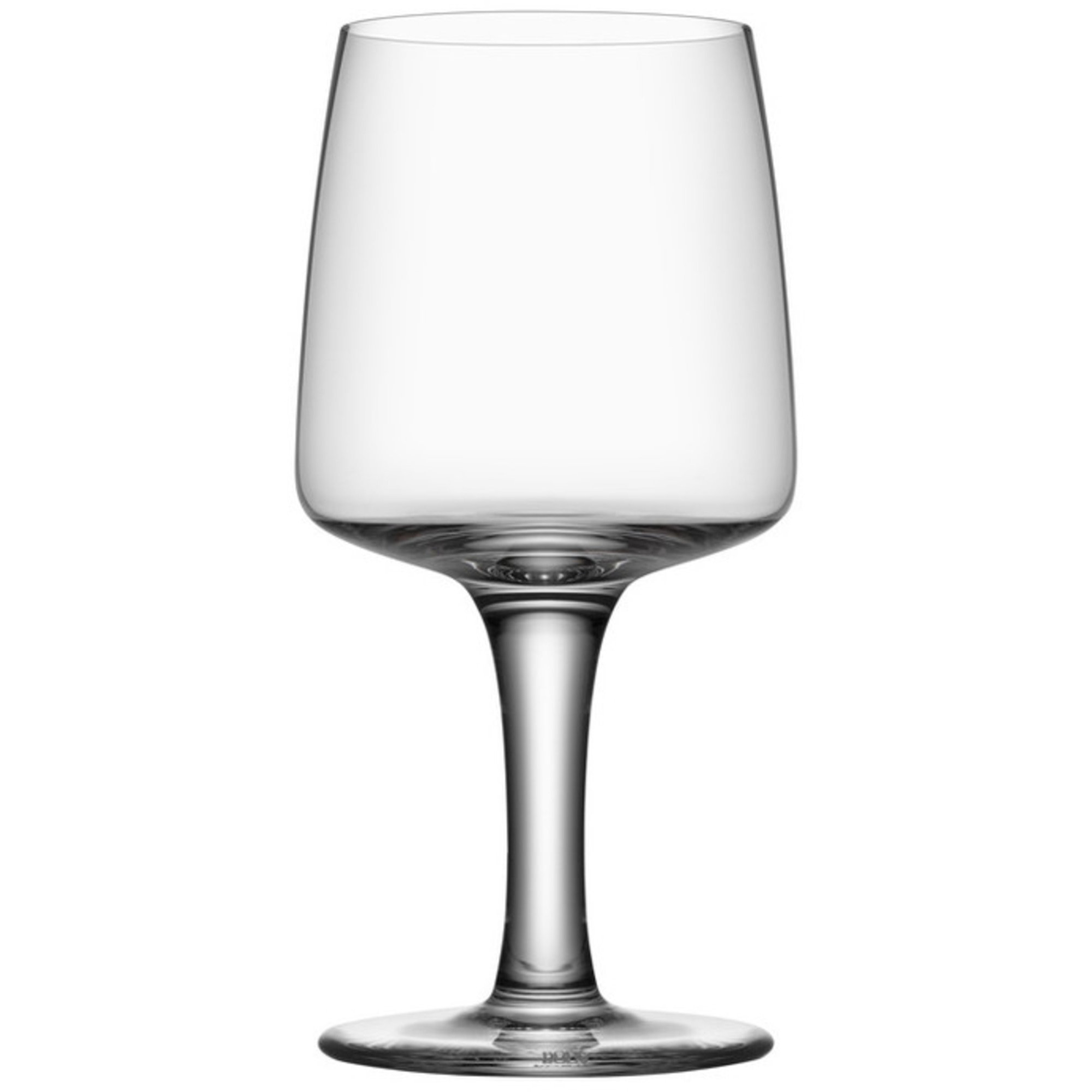 Kosta Boda Bruk Glas Medium 4-pack 33cl
