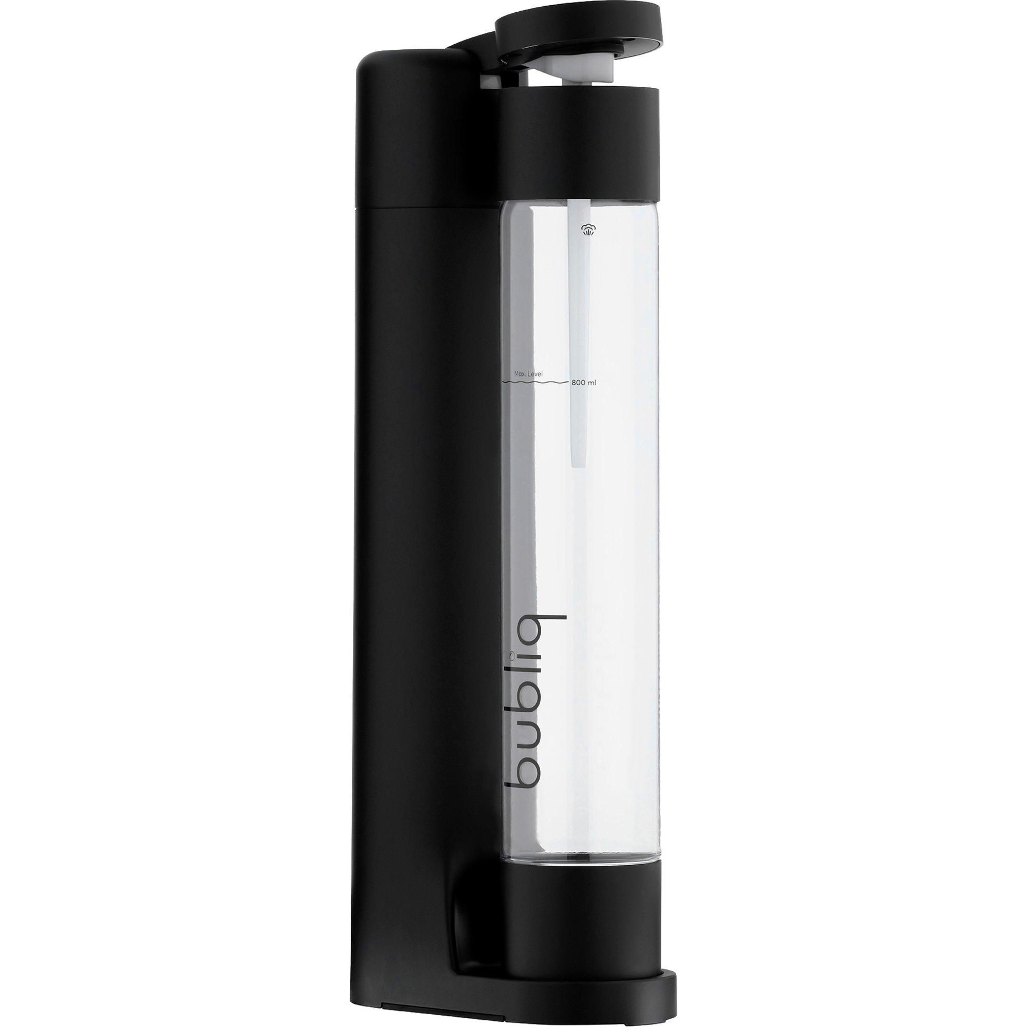 Bubliq Drink Carbonator Kolsyremaskin