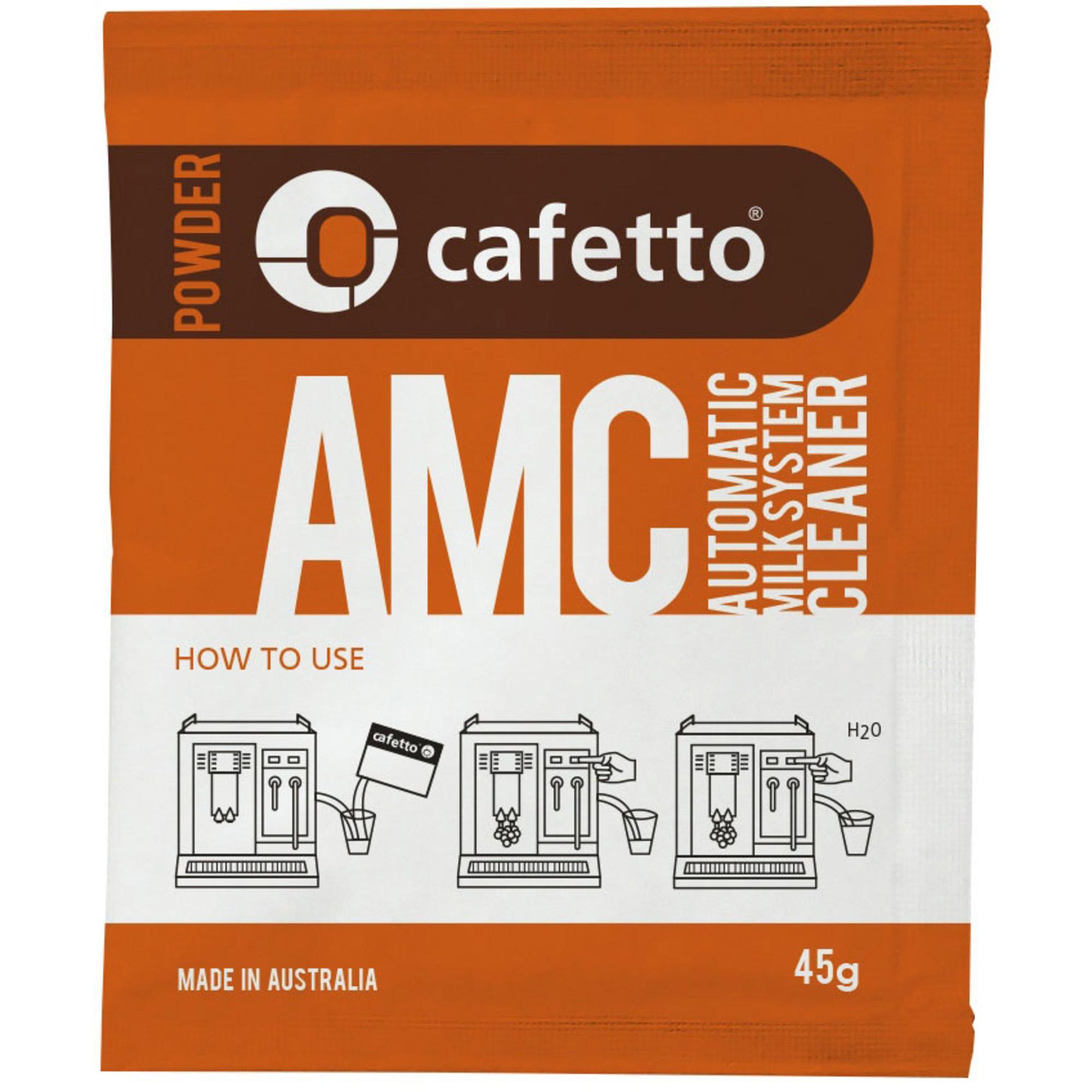 Cafetto AMC Rengöringspulver