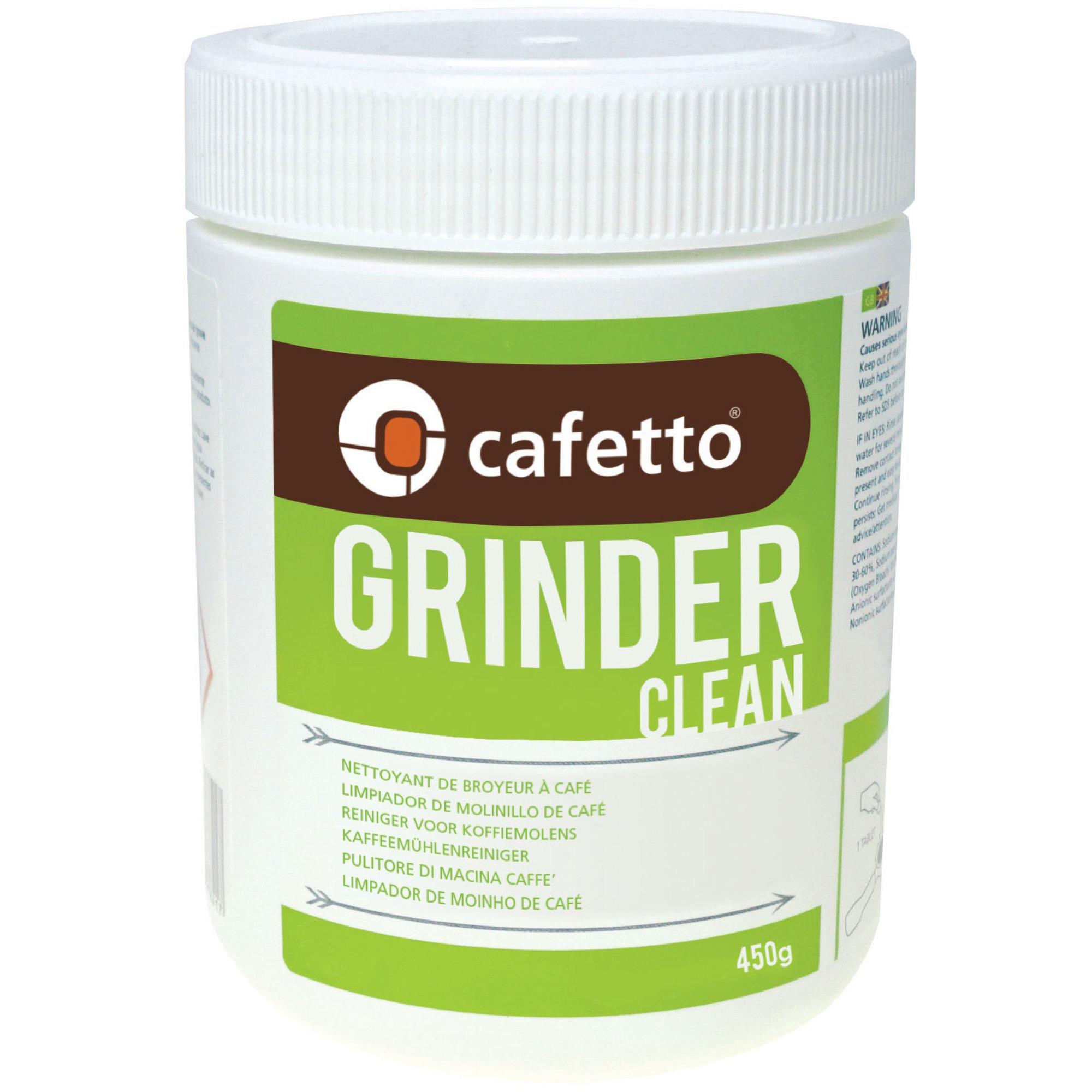 Cafetto Grinder Clean 450 gram