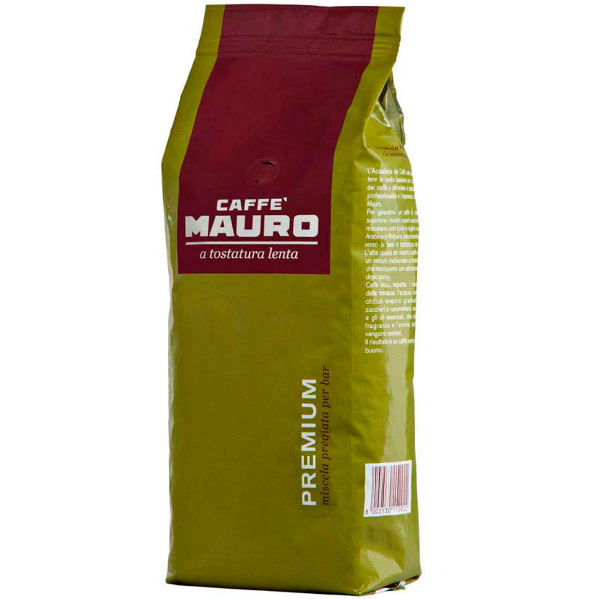 Caffè Mauro Caffè Mauro Premium (f.d.Onda d´Oro) 1 Kg