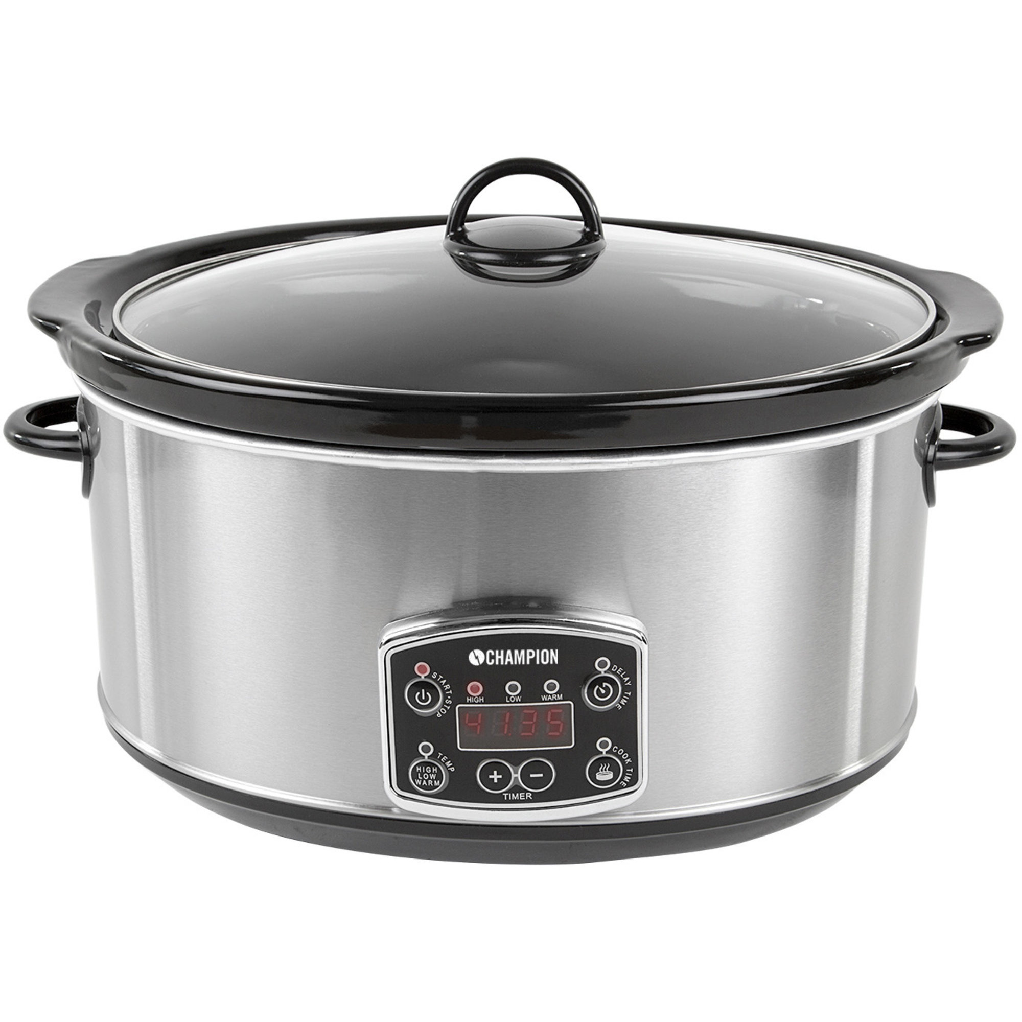 Champion Slowcooker 65L