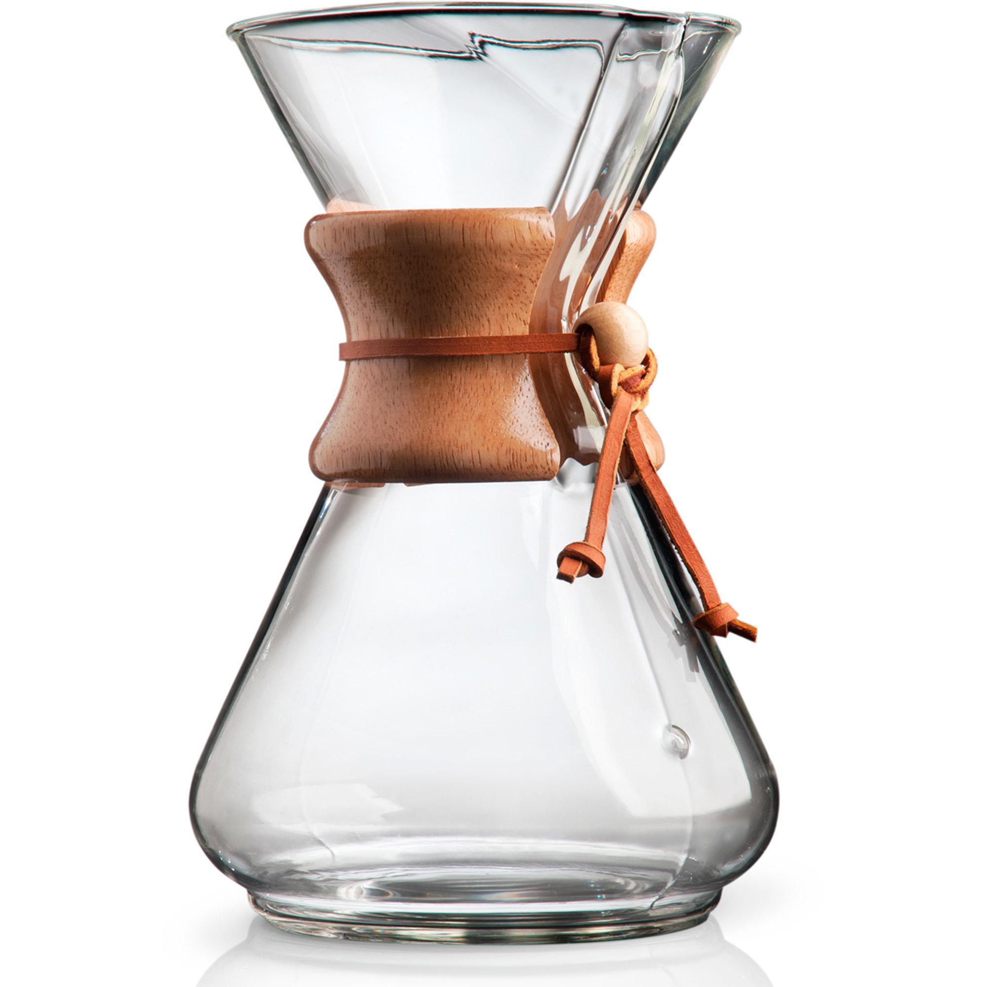 Chemex Classic Kaffebryggare 10 Koppar