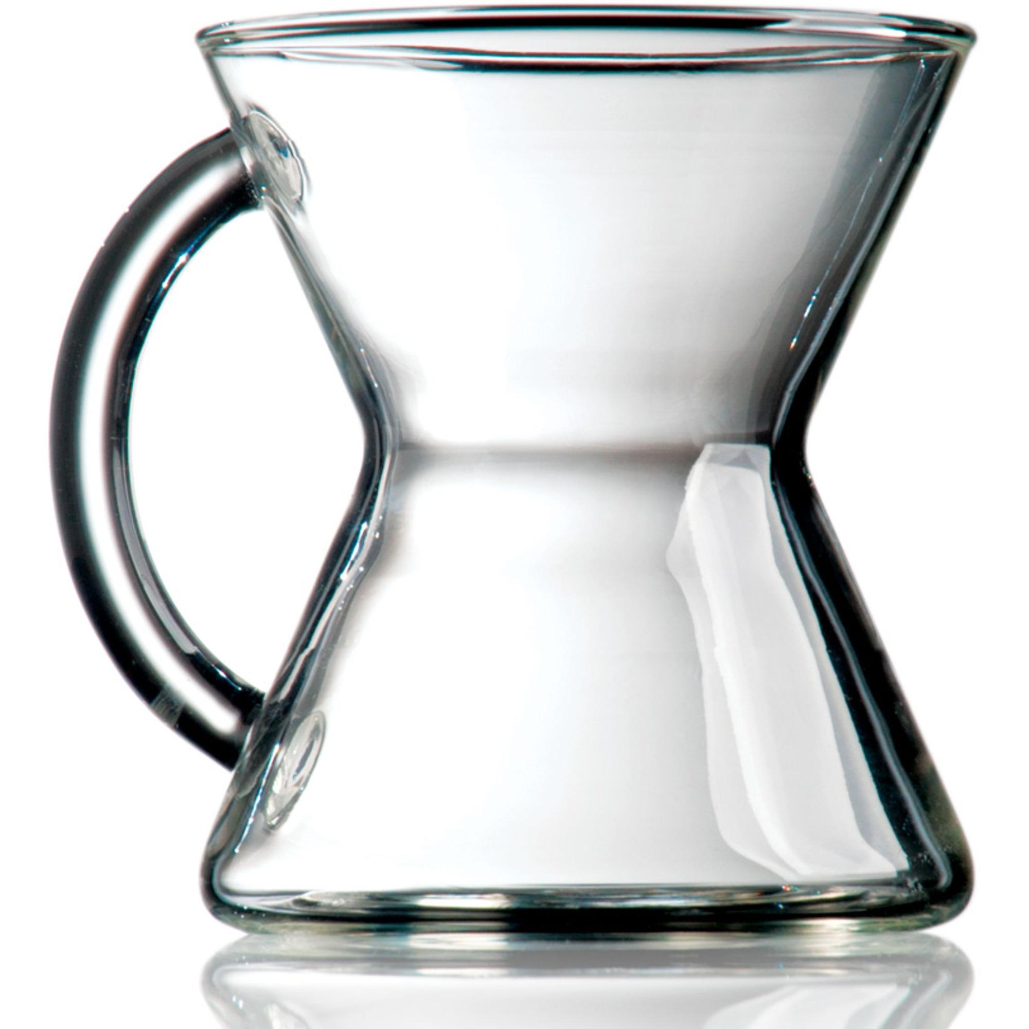 Chemex Handgjord Glasmugg 300ml