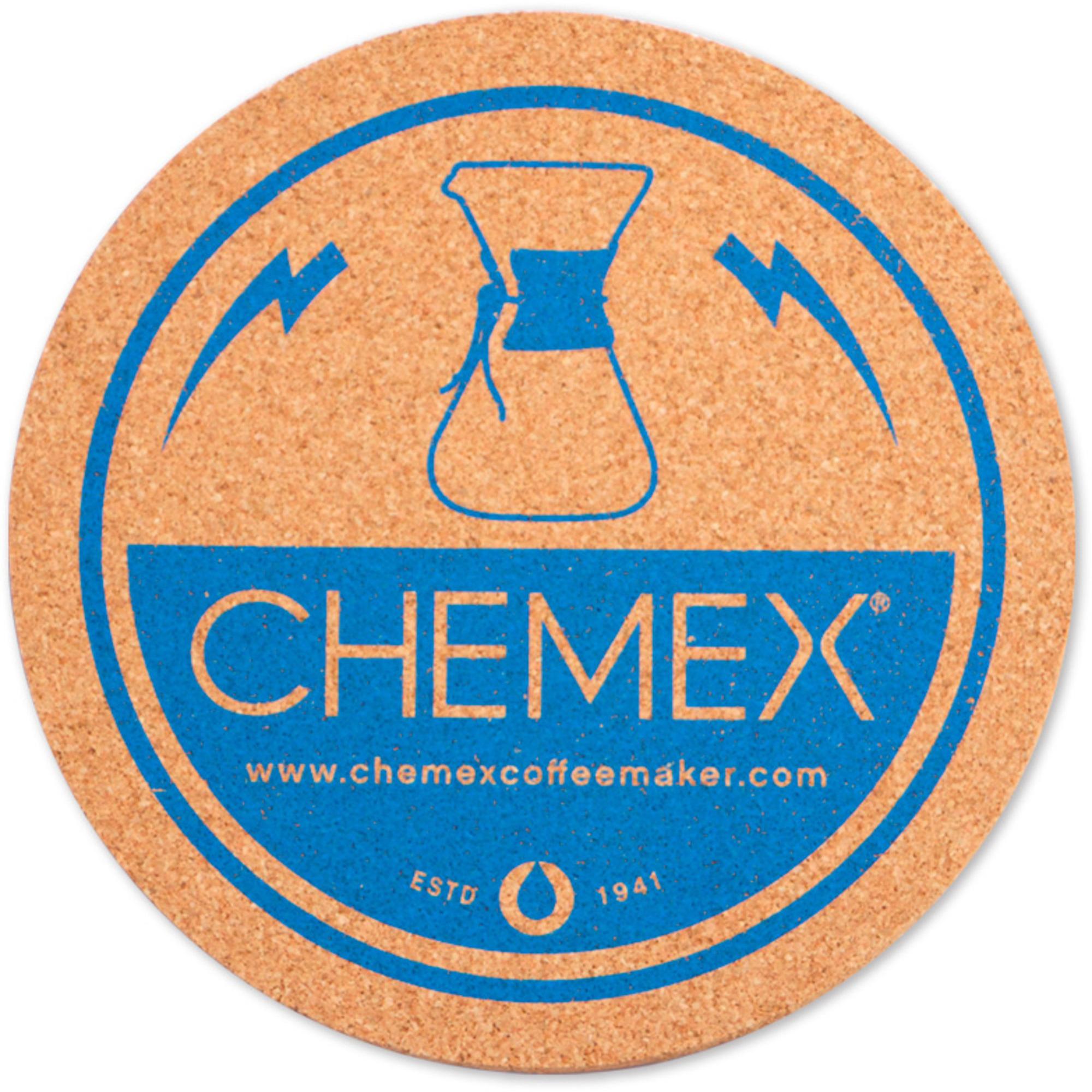 Chemex Korkunderlägg