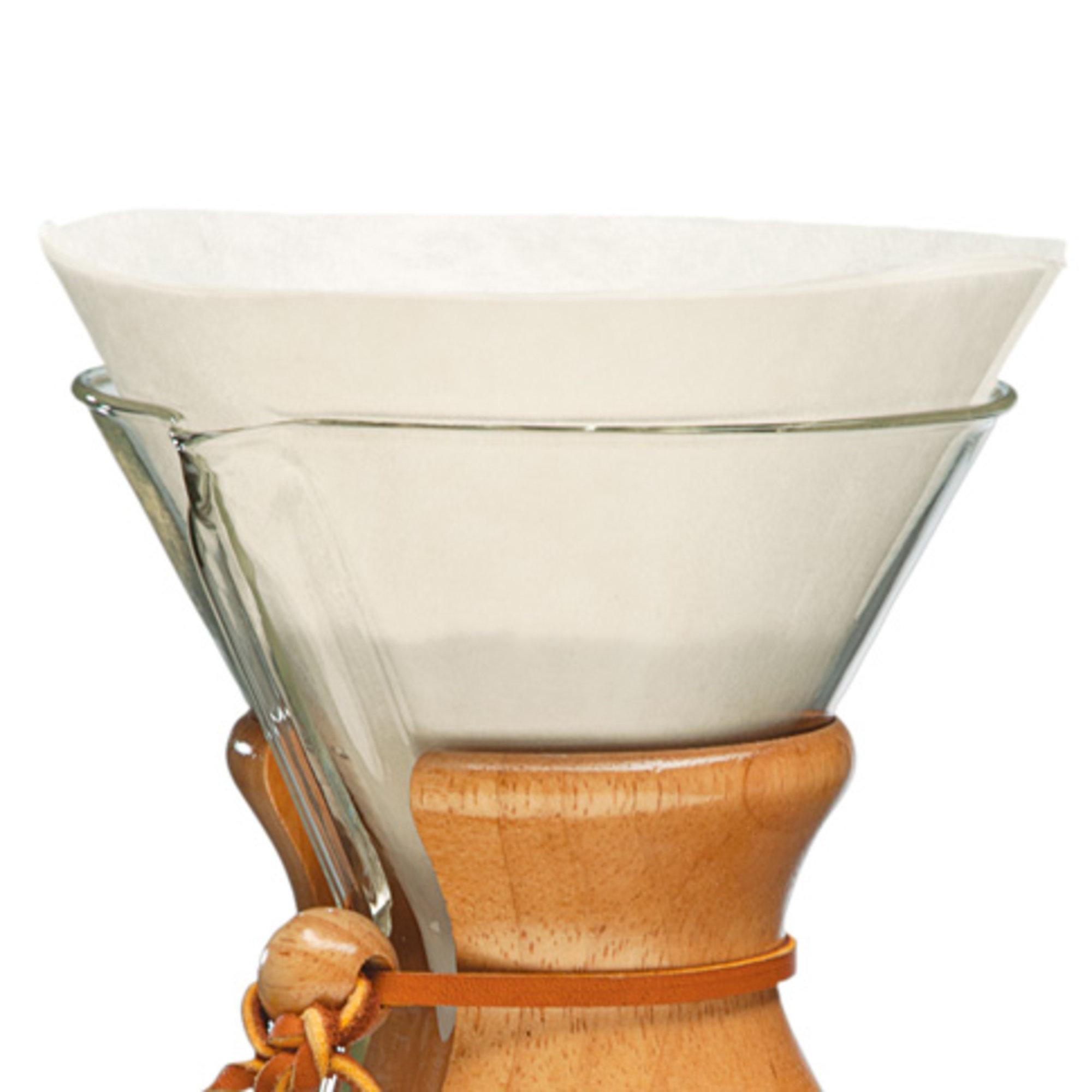 Chemex Runda Kaffefilter