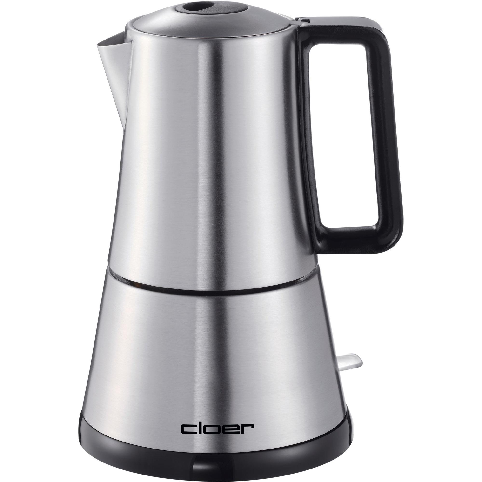 Cloer Cloer Elektrisk espressobryggare