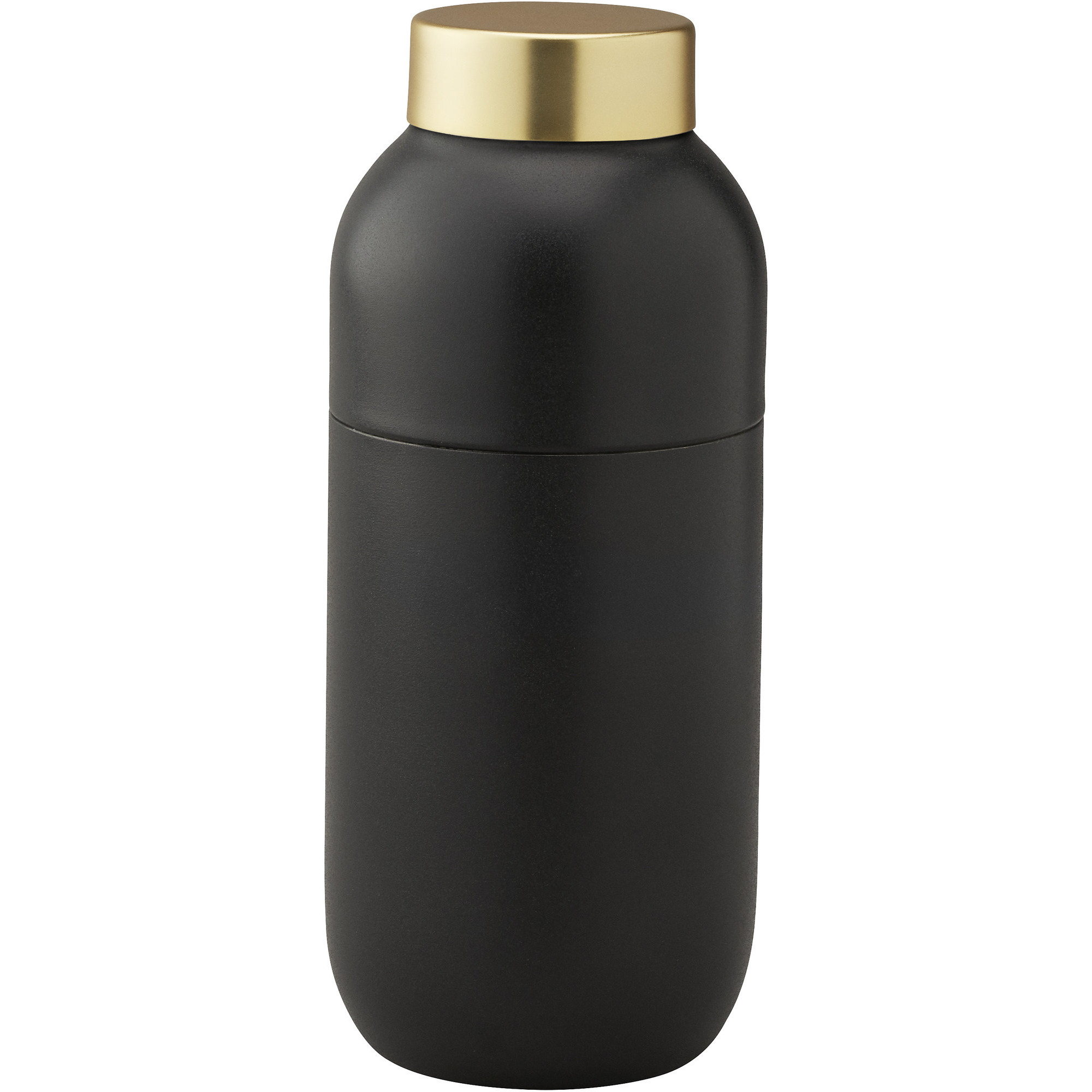 Stelton Collar Shaker 500 ml & Drinkmått 2-4 cl