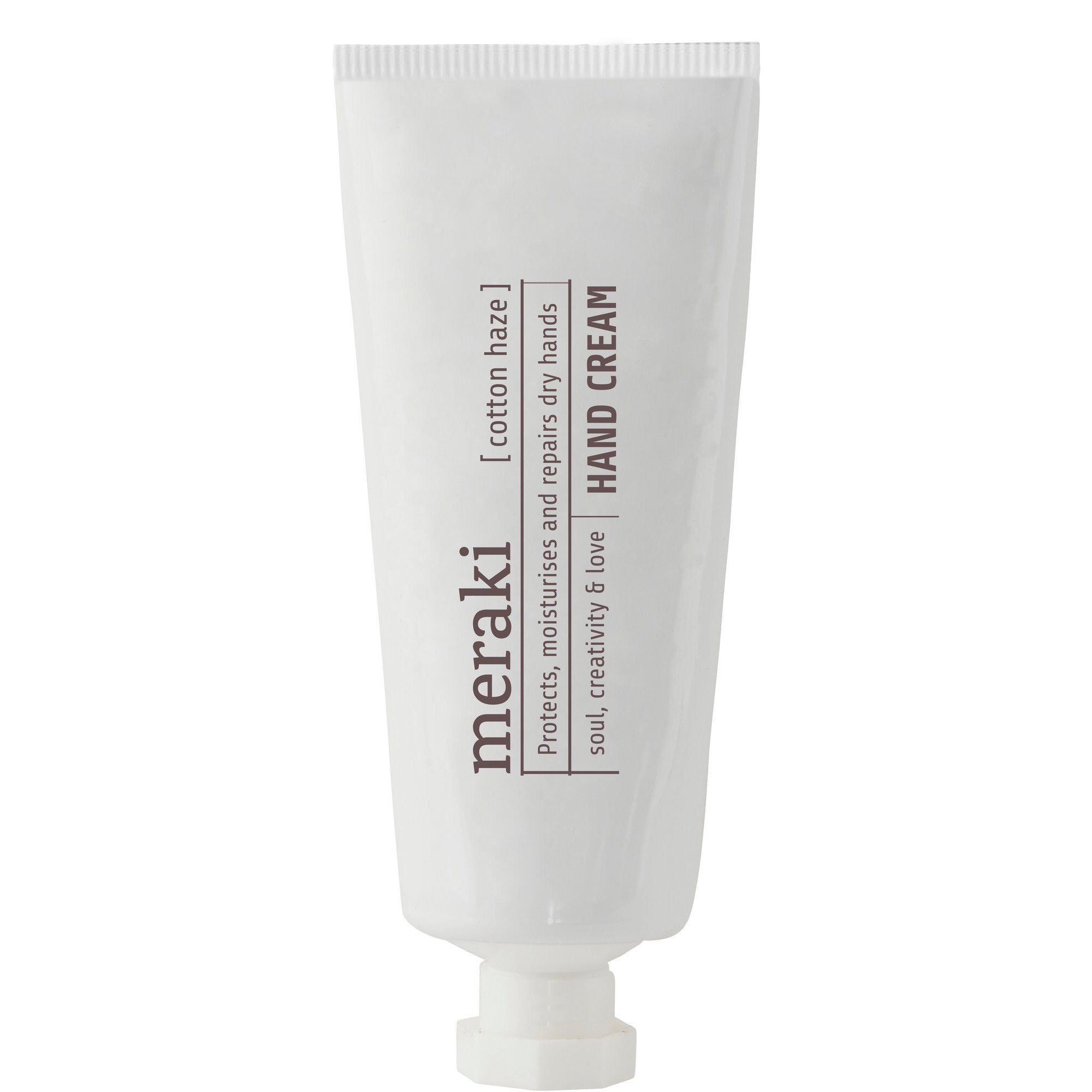 Meraki Handcreme Cotton Haze 50 ml.