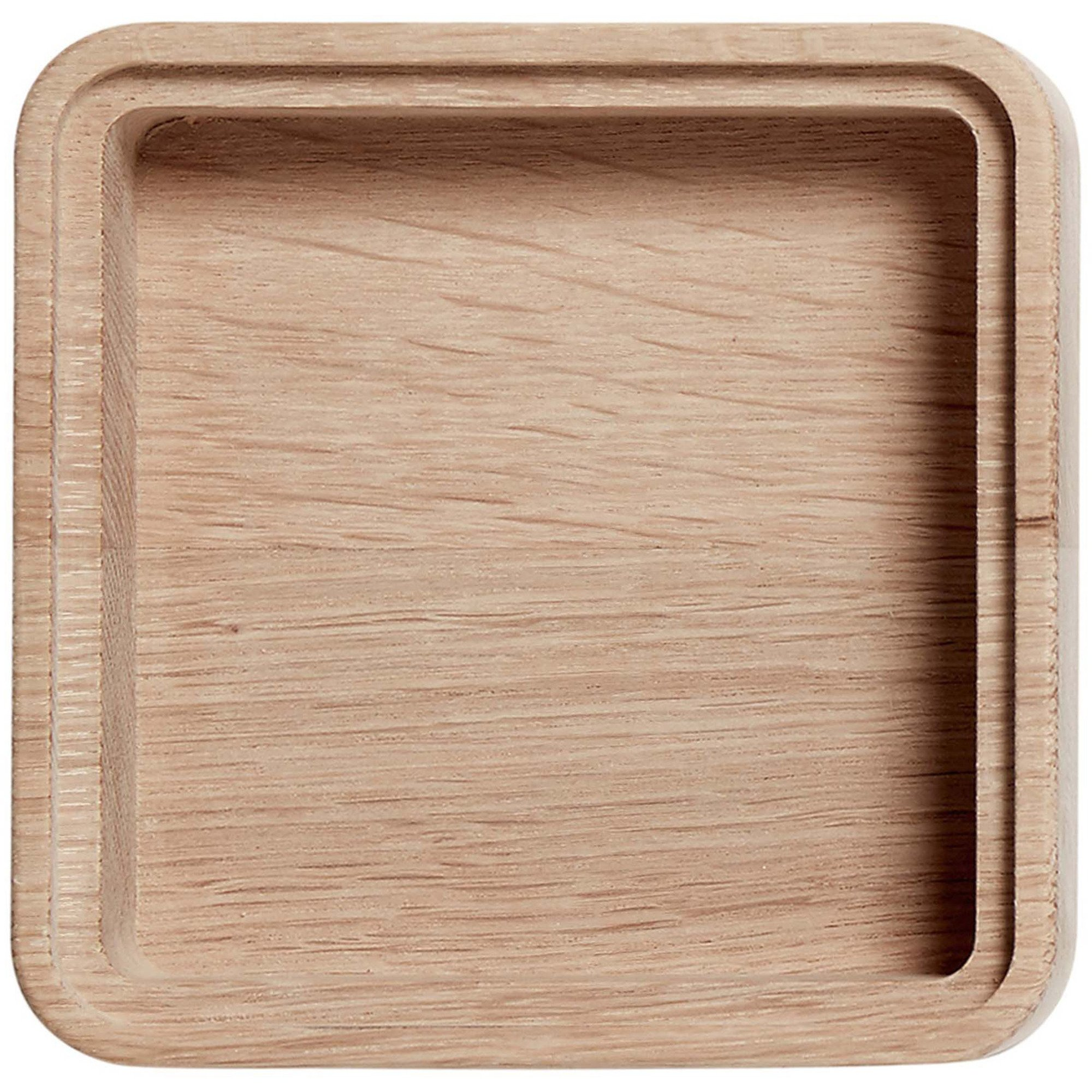 Bilde av Andersen Furniture Create Me Box 12 X 12 Cm Oak