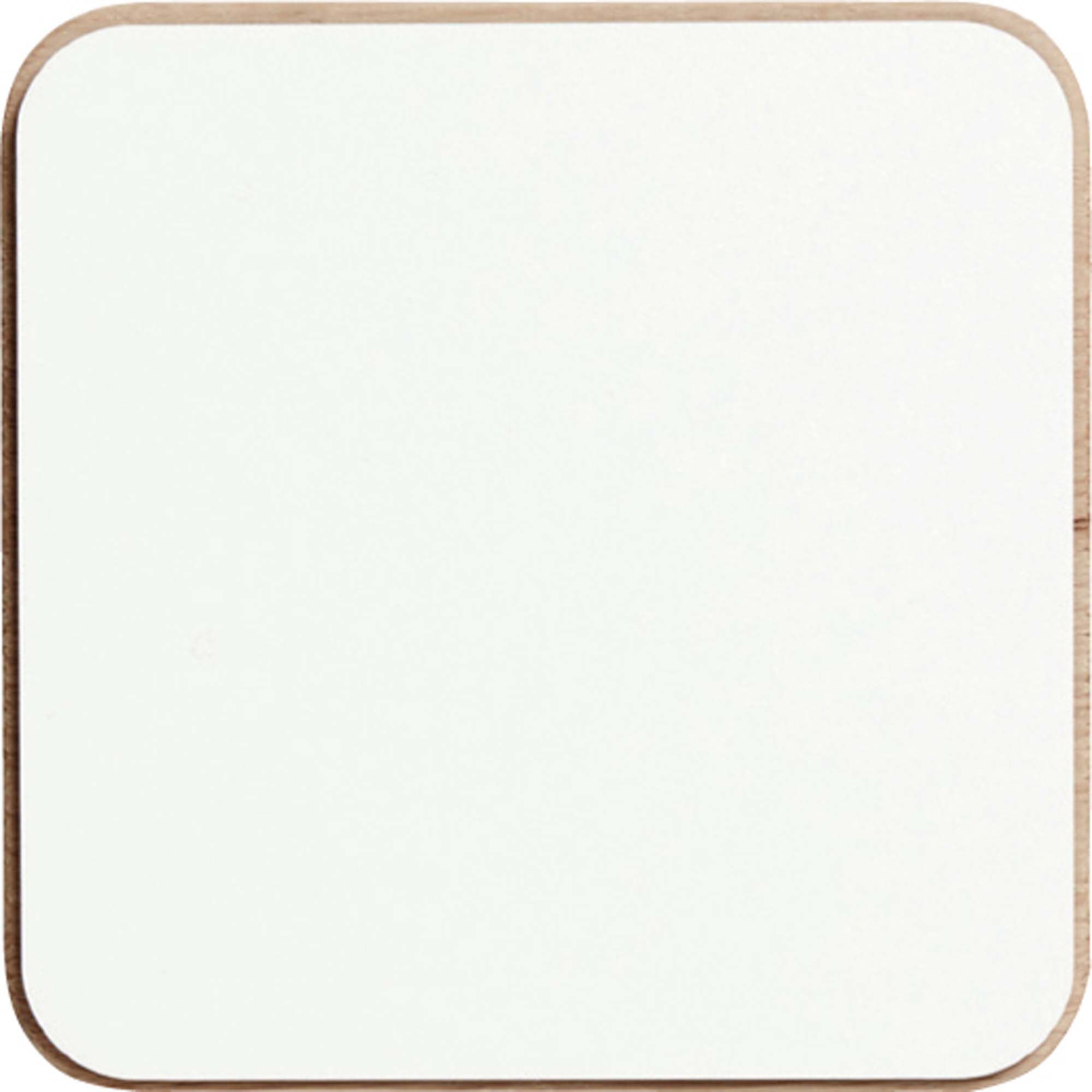 Bilde av Andersen Furniture Create Me Lokk 12 X 12 White
