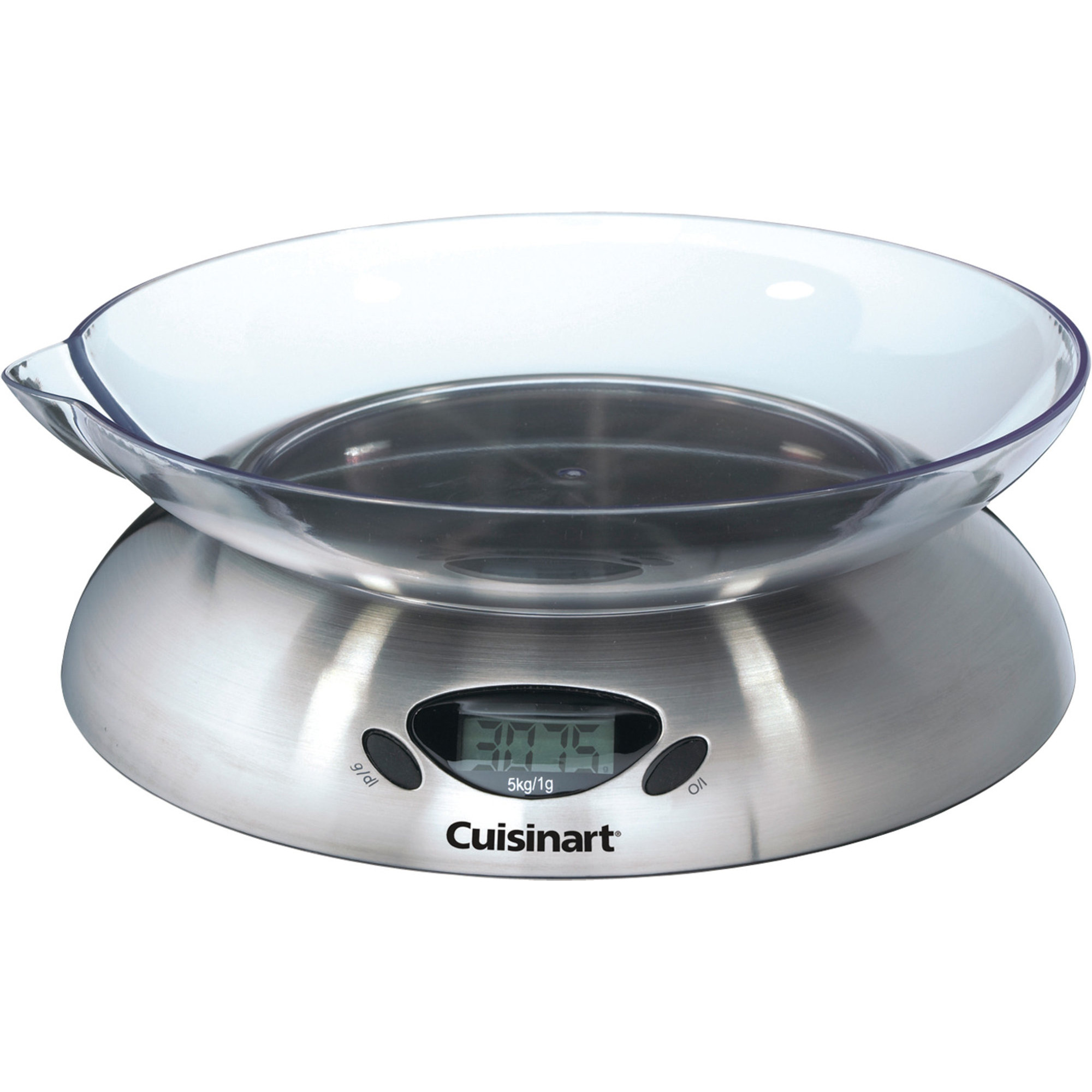 Cuisinart Elektrisk Köksvåg 0-5 kg