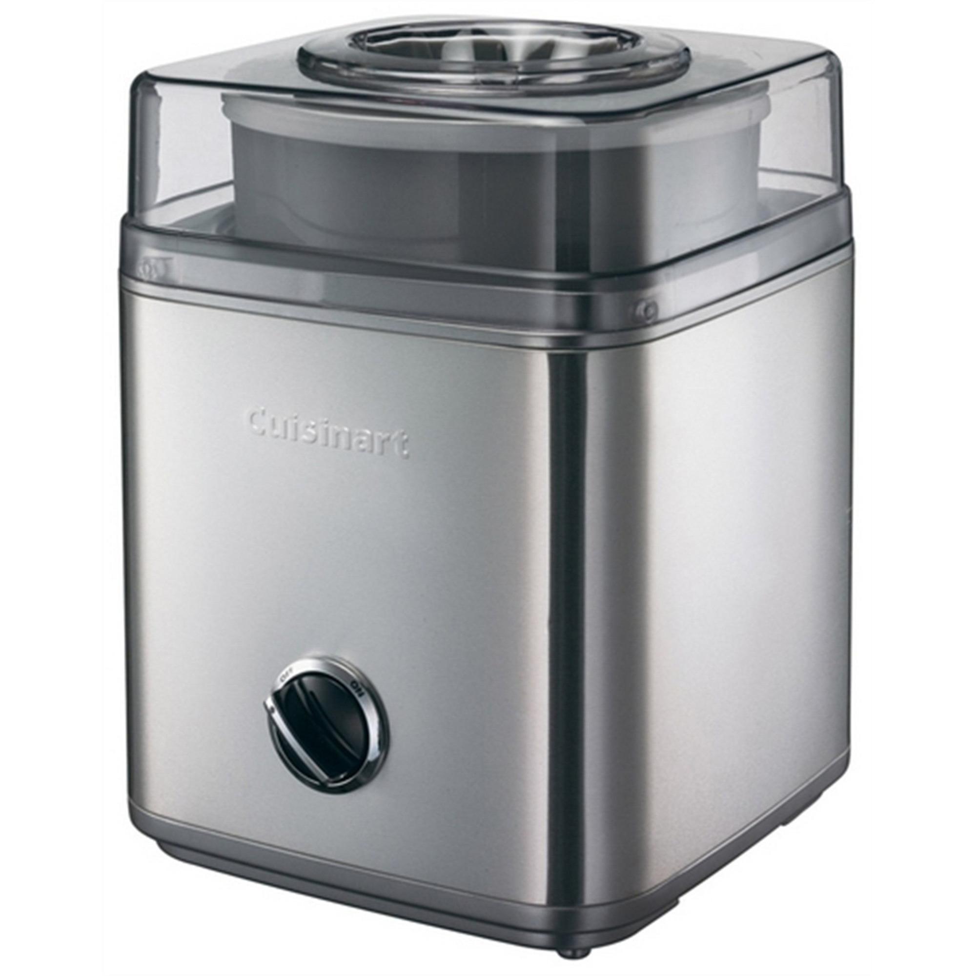 Cuisinart Glassmaskin ICE-30 – 1.5L