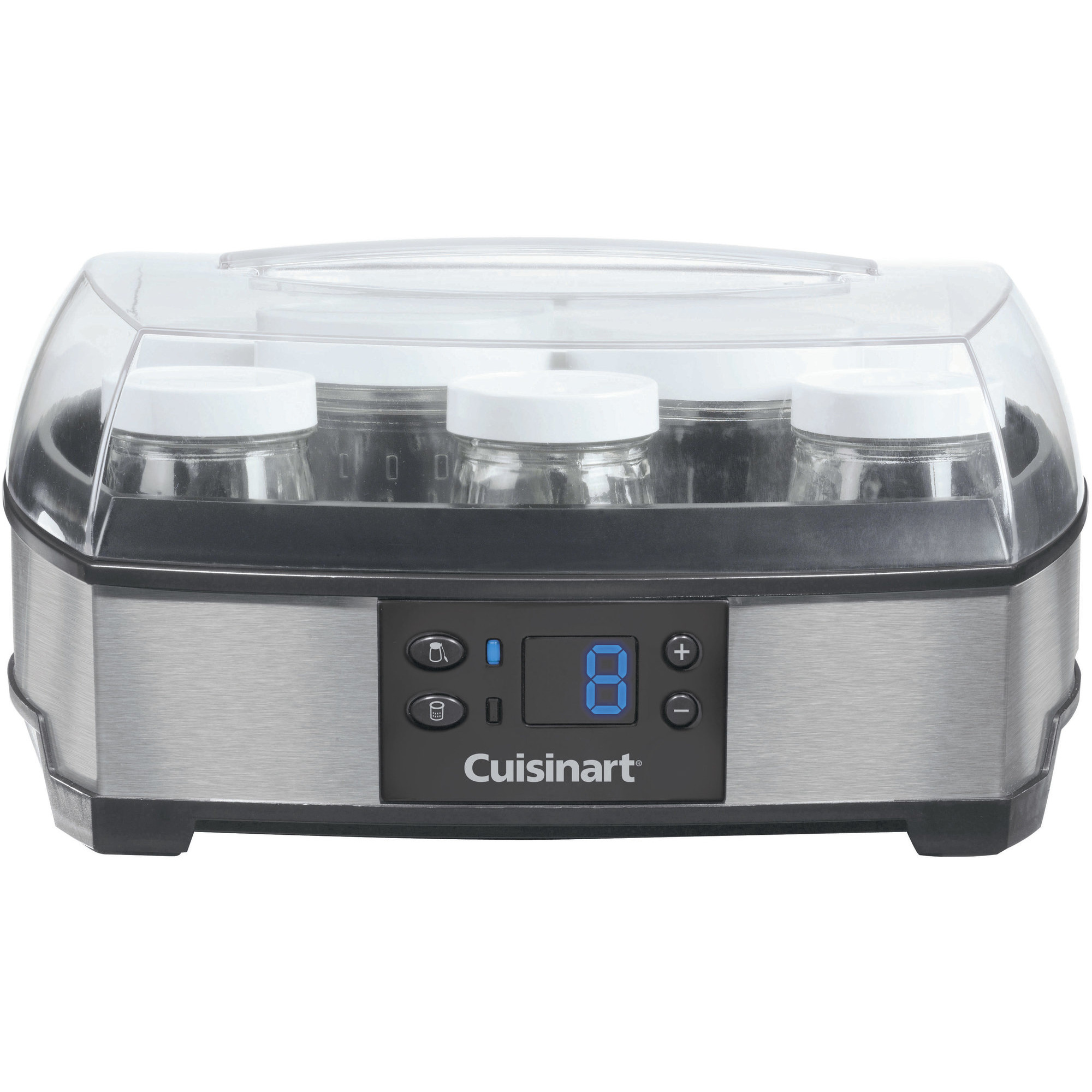 Cuisinart Professional Yoghurt & Cheese Maker