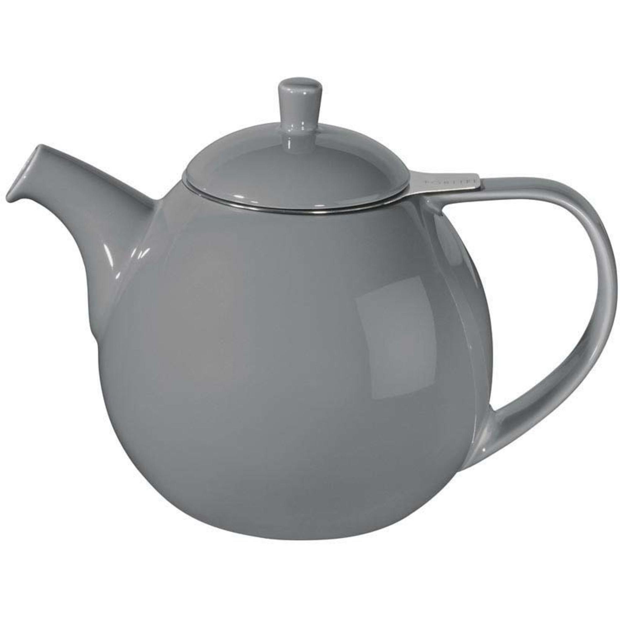 ForLife Curve Teapot 070L Grå