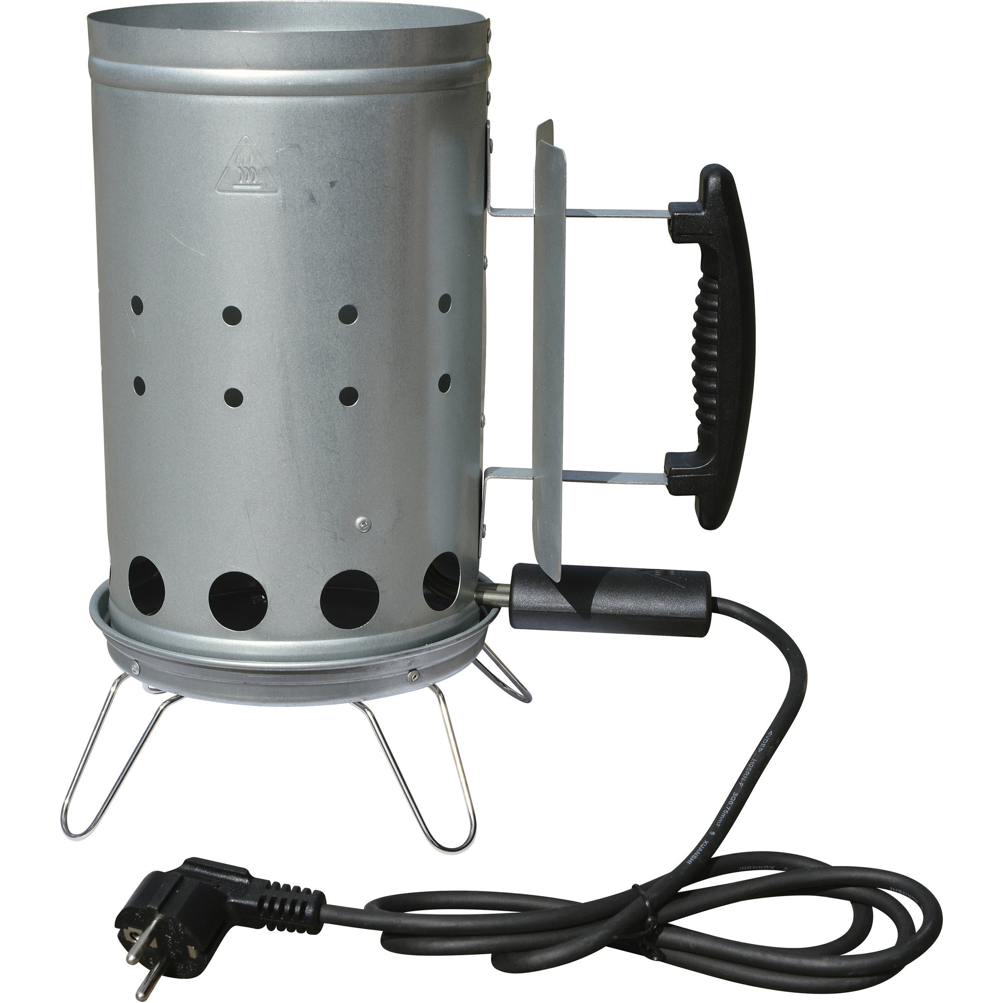 Dangrill Elektrisk grillstartare