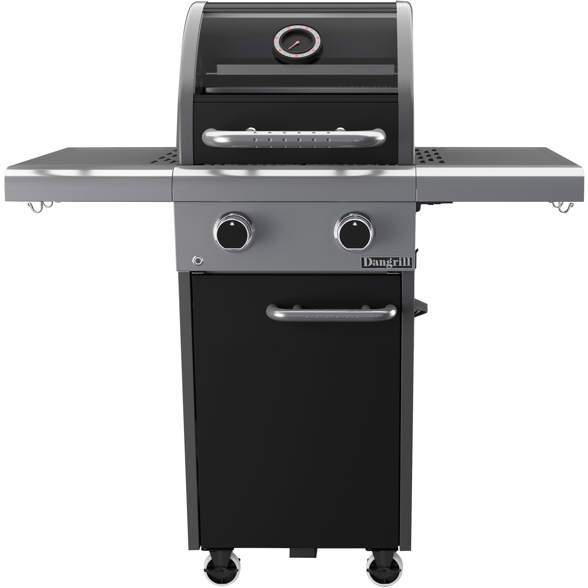 Dangrill Odin 200 CS gasolgrill
