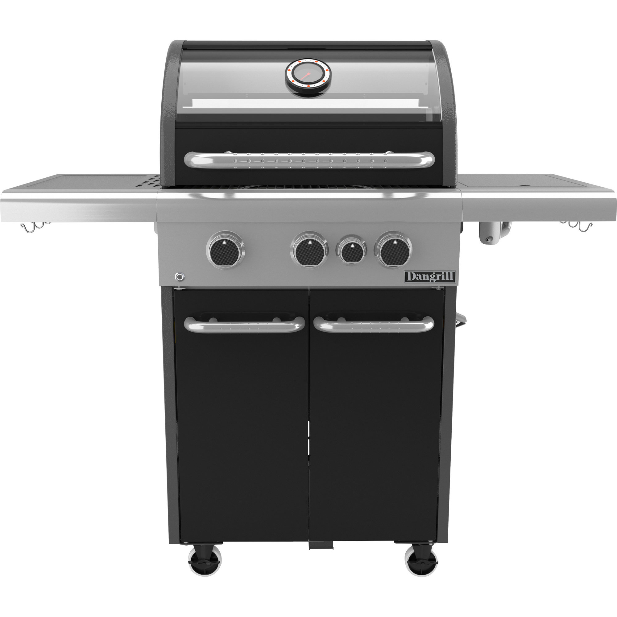 Dangrill Odin 310 CS gasolgrill