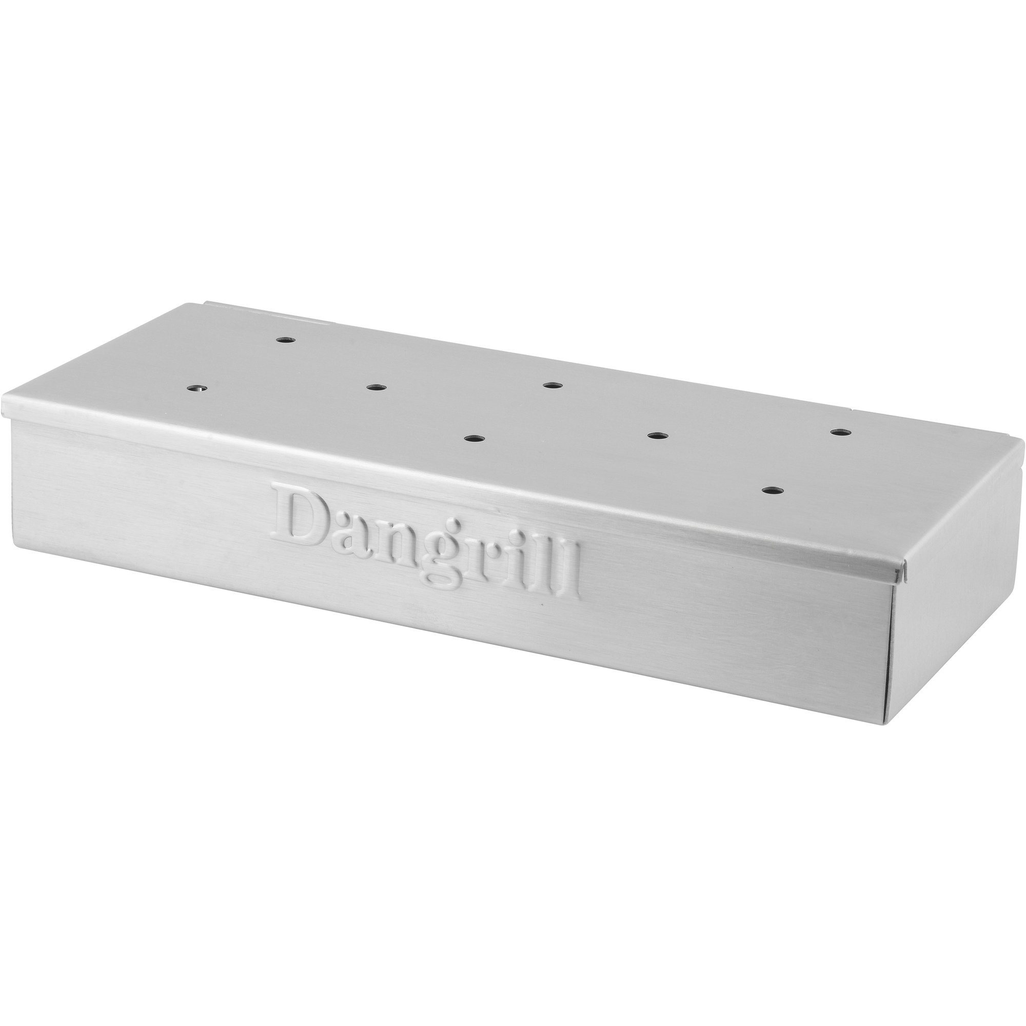 Dangrill Rökbox