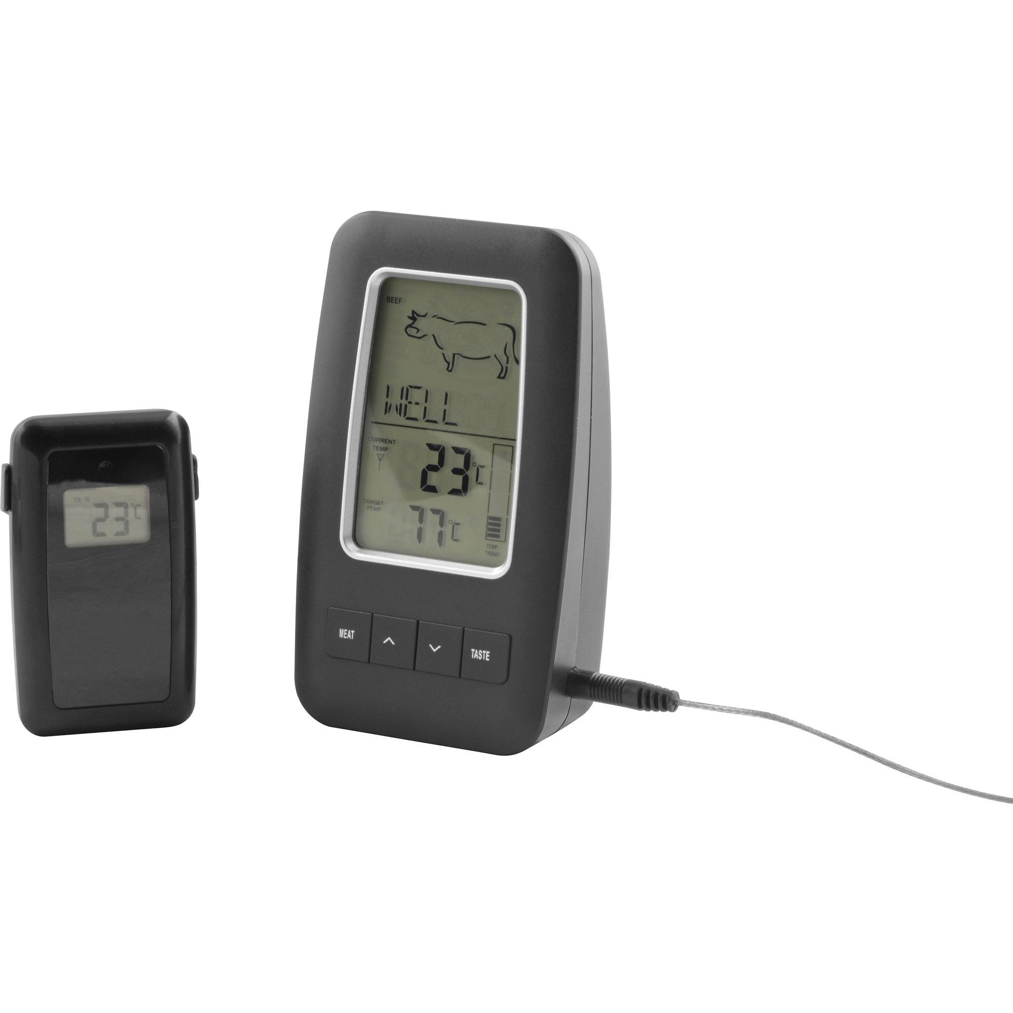 Omtalade Stektermometer trådlös från Dangrill » Snabb leverans ZY-73
