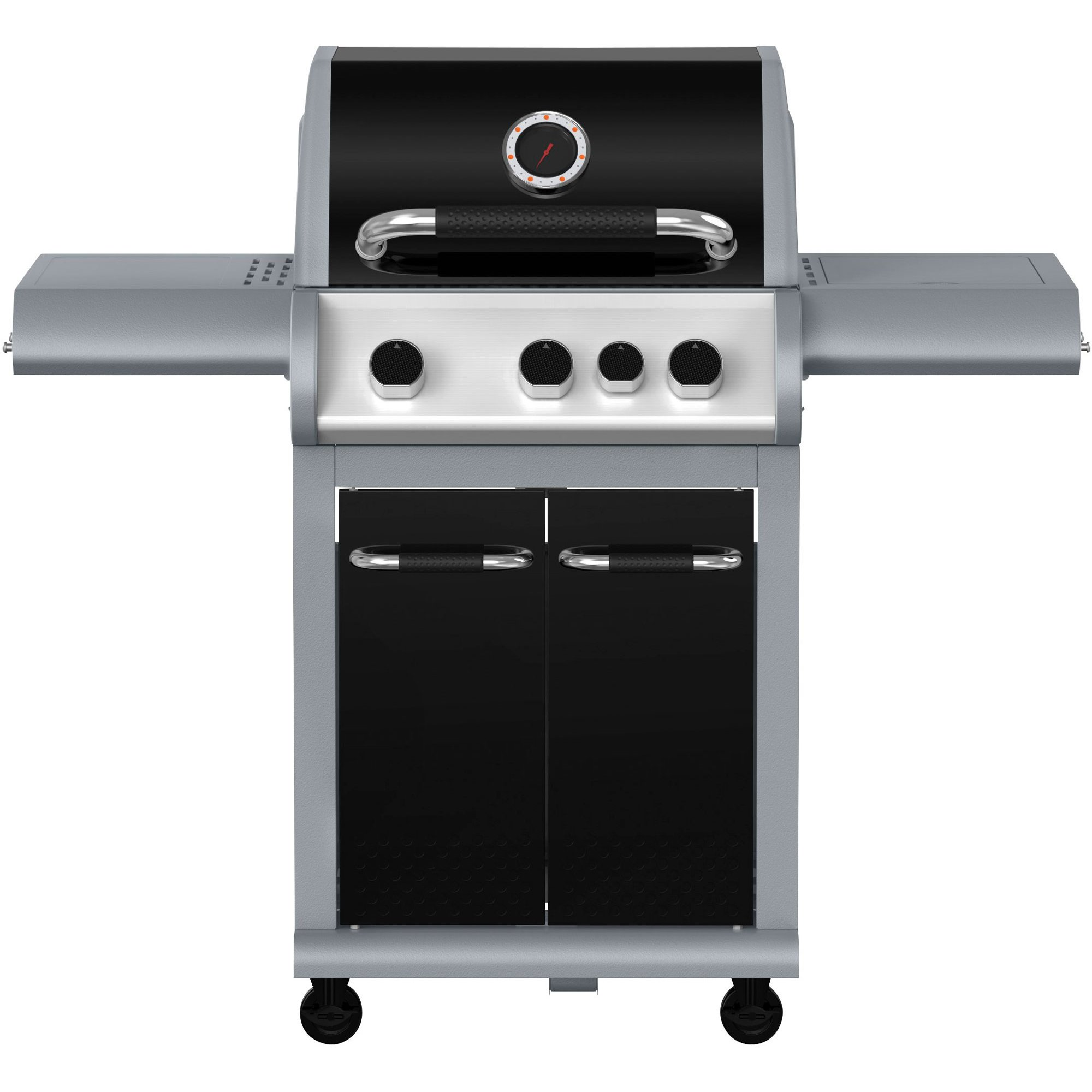 Dangrill Valhal 310 CS gasolgrill