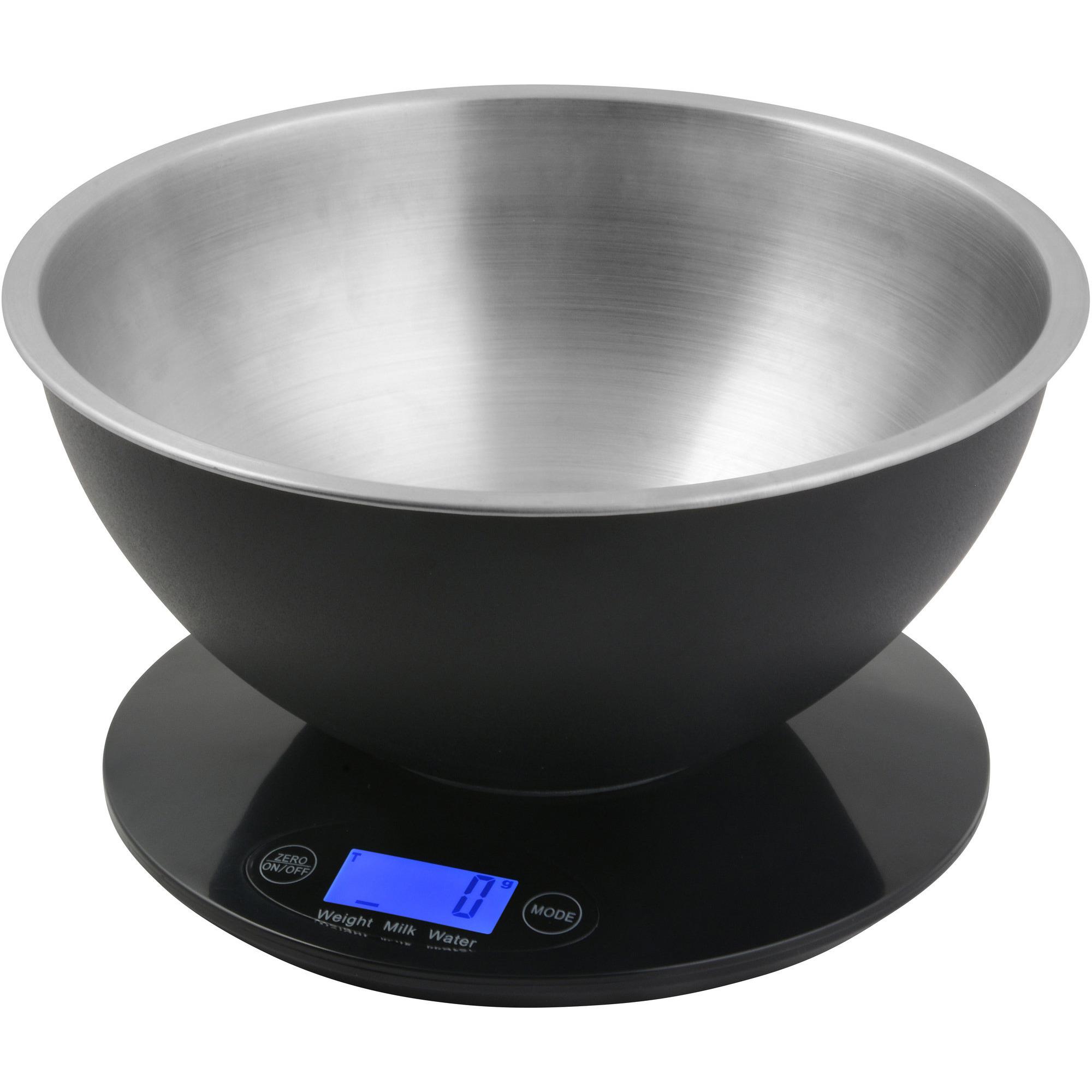 Day Köksvåg med skål (digital)