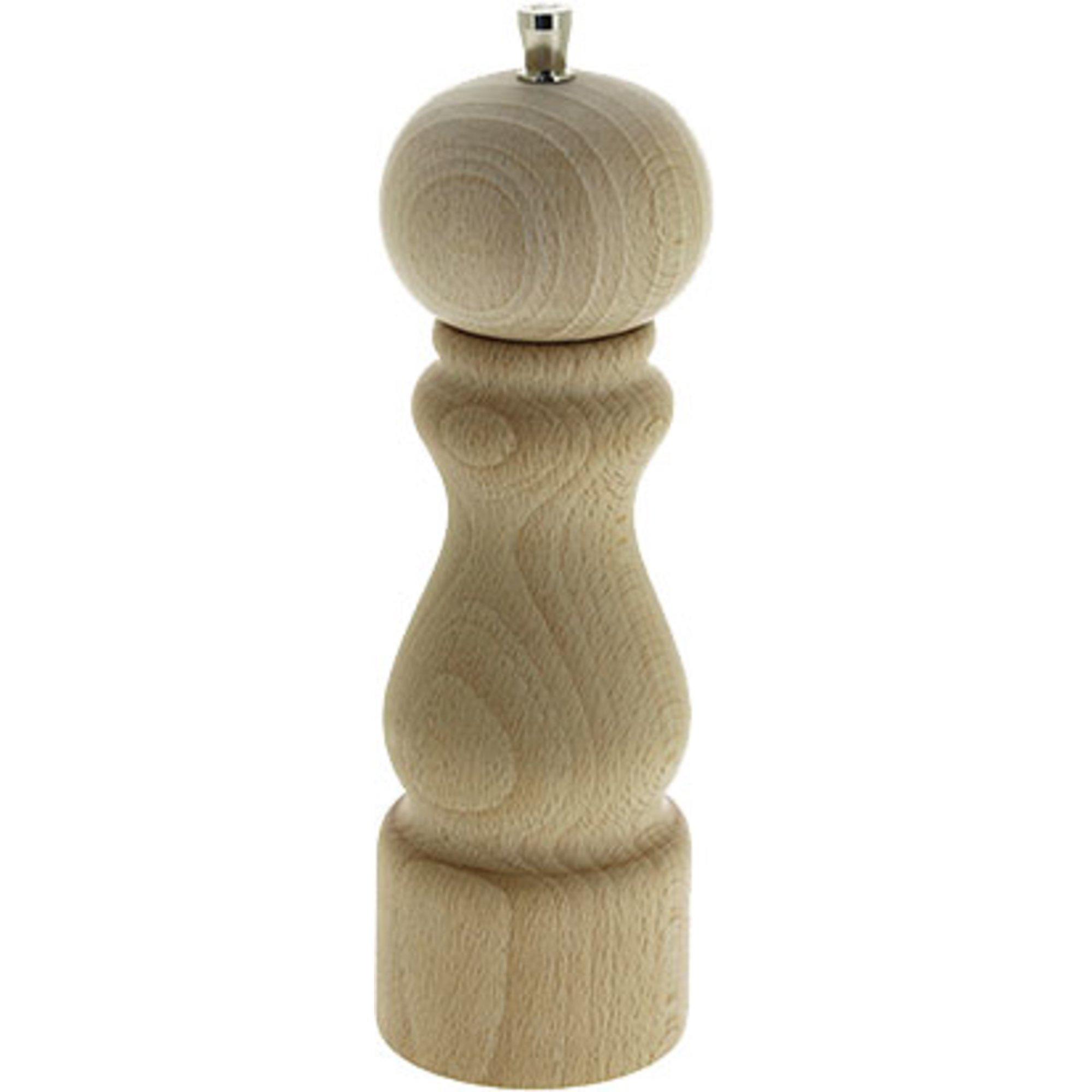 De Buyer Rumba B Bois Kryddkvarn 20 cm