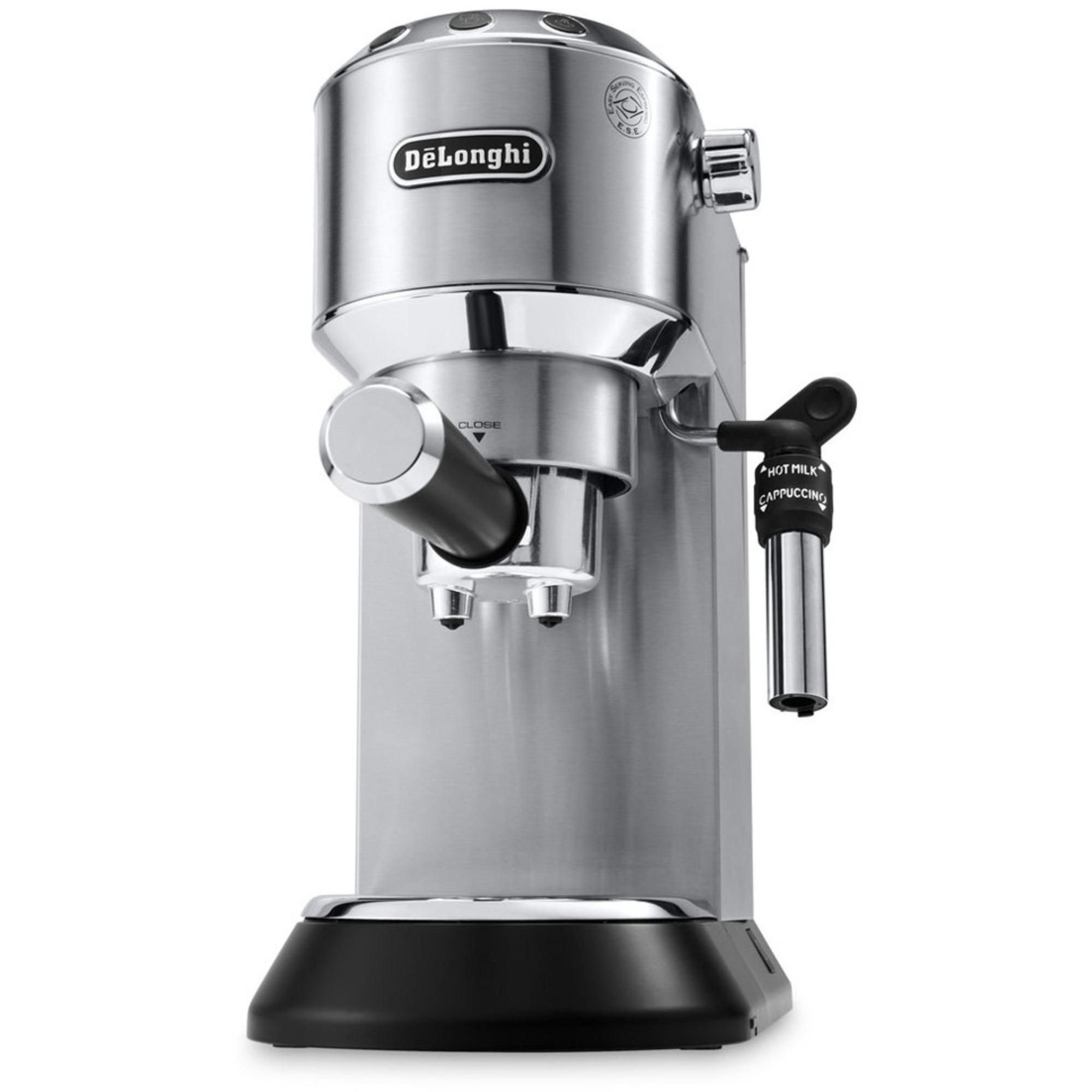DeLonghi EC685.M Espressomaskin Metall