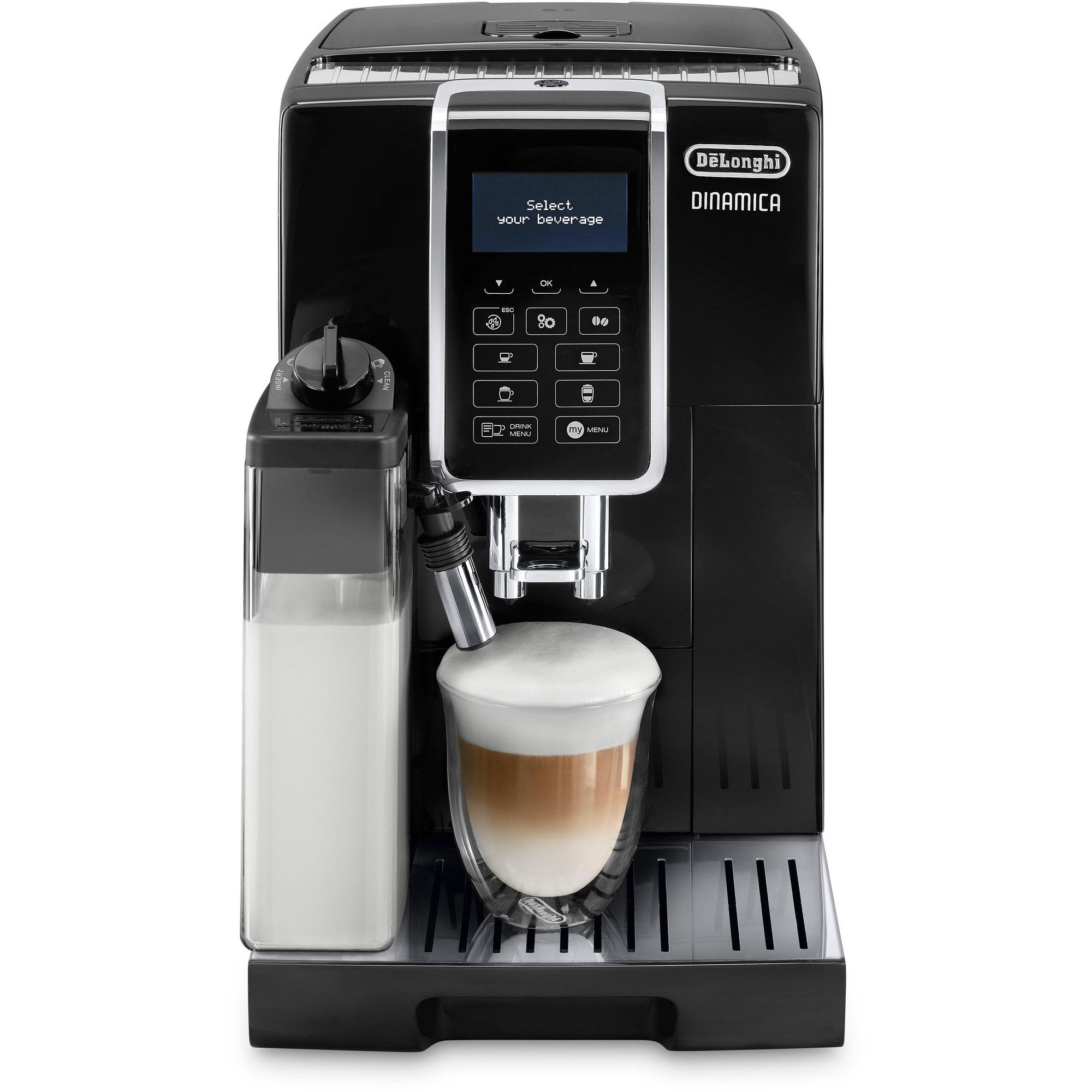 DeLonghi Kaffemaskin ECAM 350.55.B