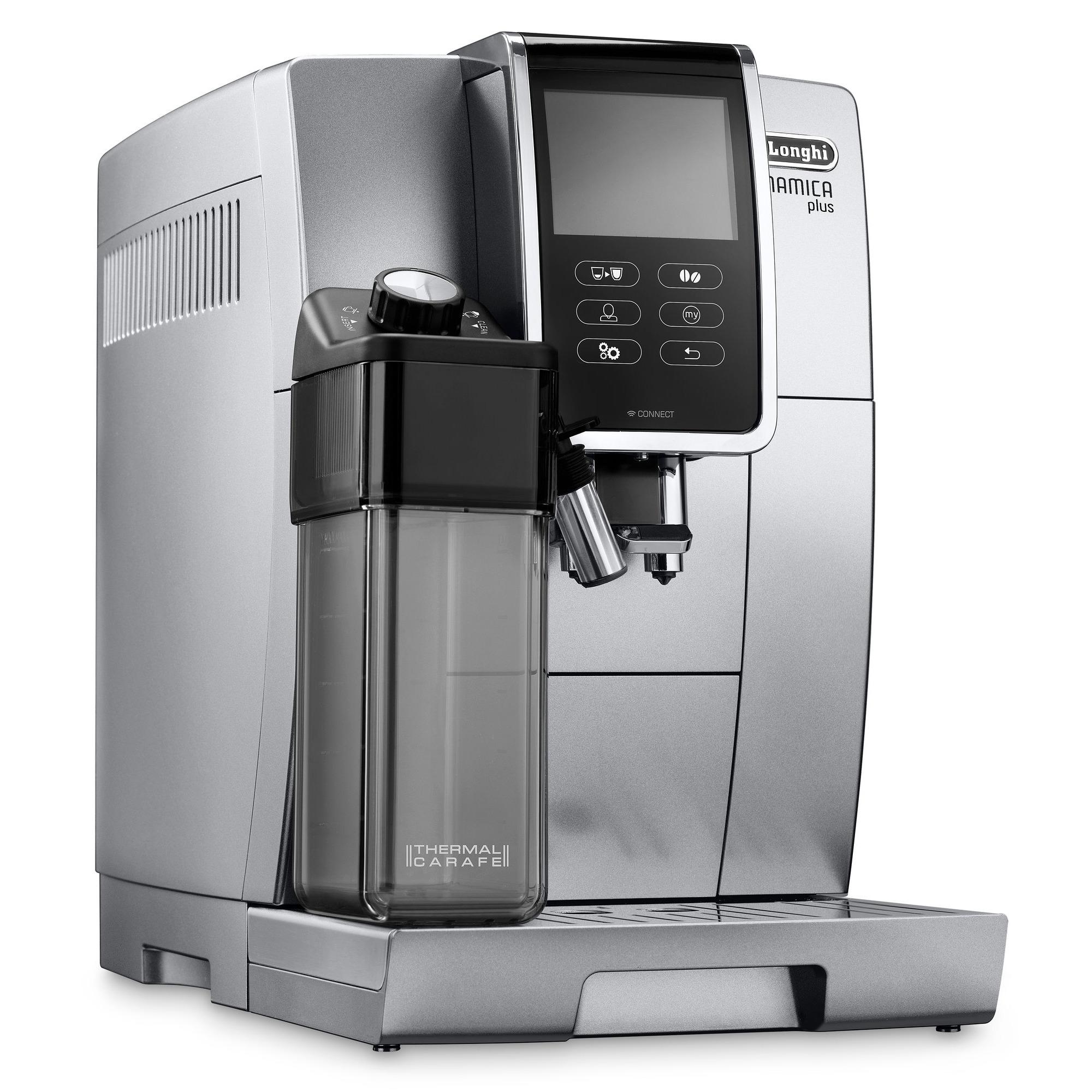 DeLonghi ECAM370.95.S espressomaskin