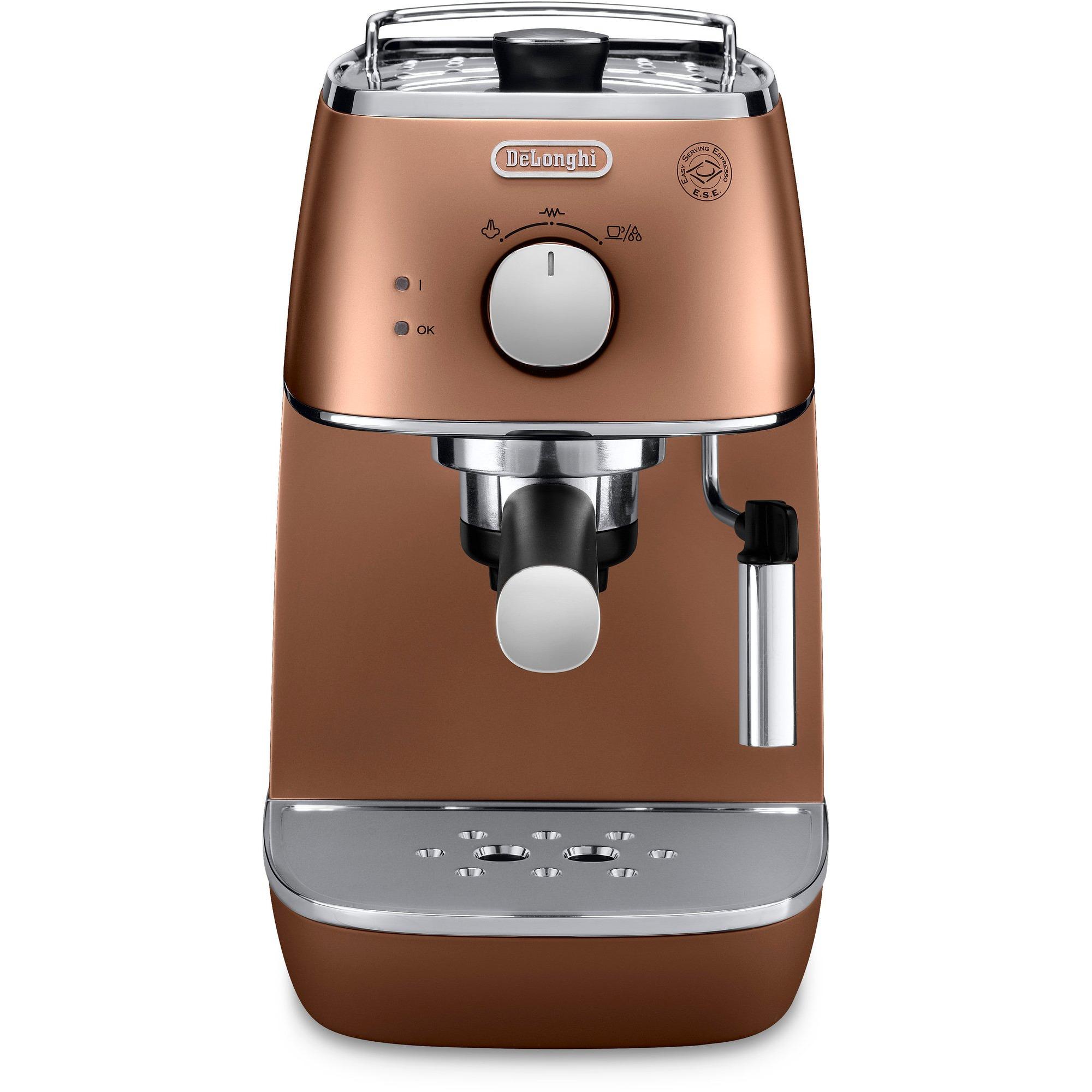 DeLonghi Espressomaskin Distinta ECI 341.CP