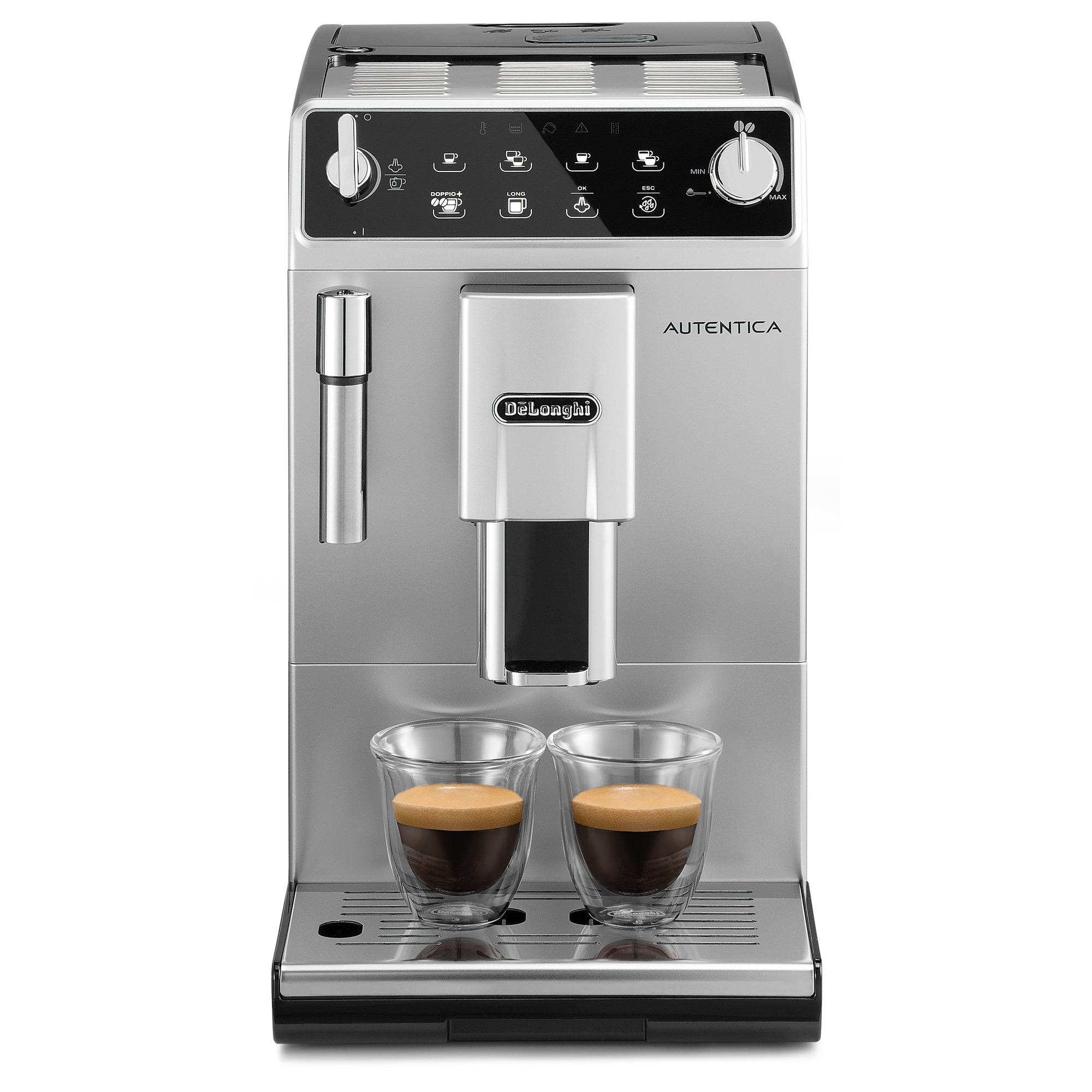 DeLonghi ETAM 29.510.B espressomaskin