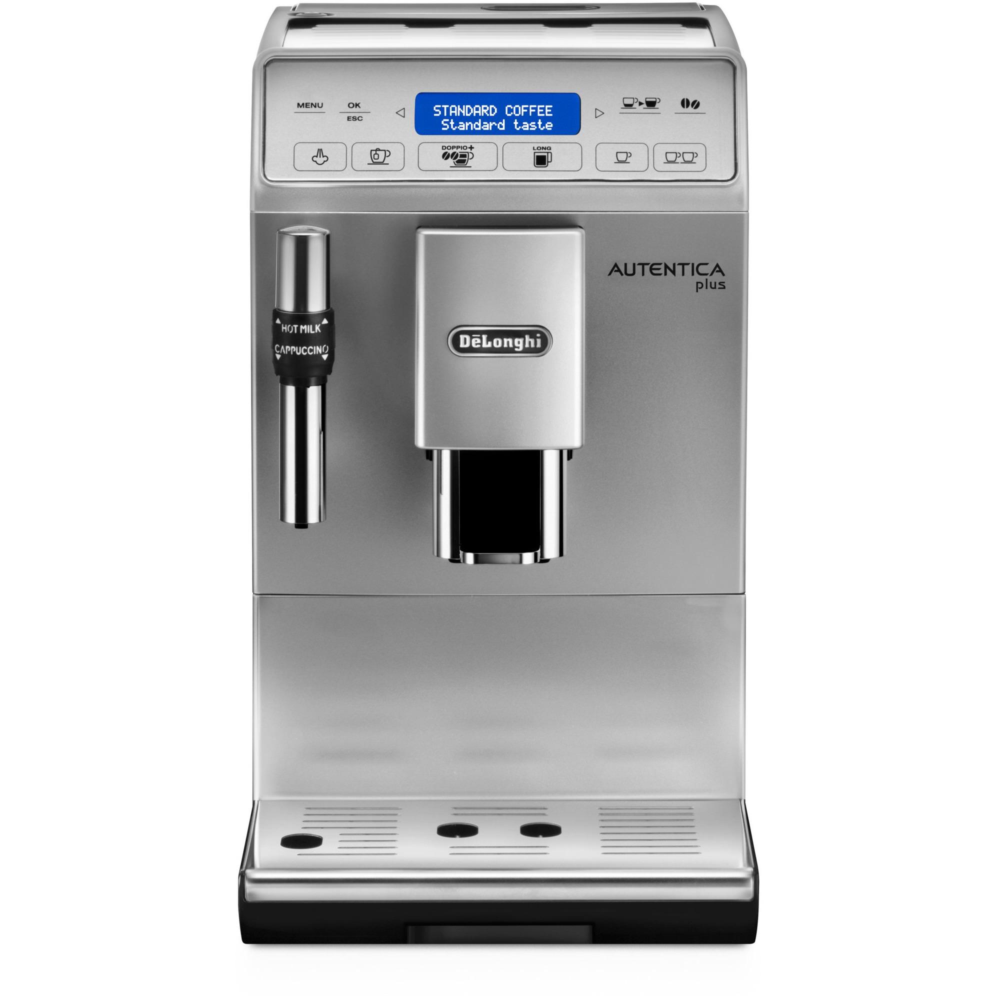 DeLonghi Kaffemaskin Autentica Plus ETAM 29.620.SB