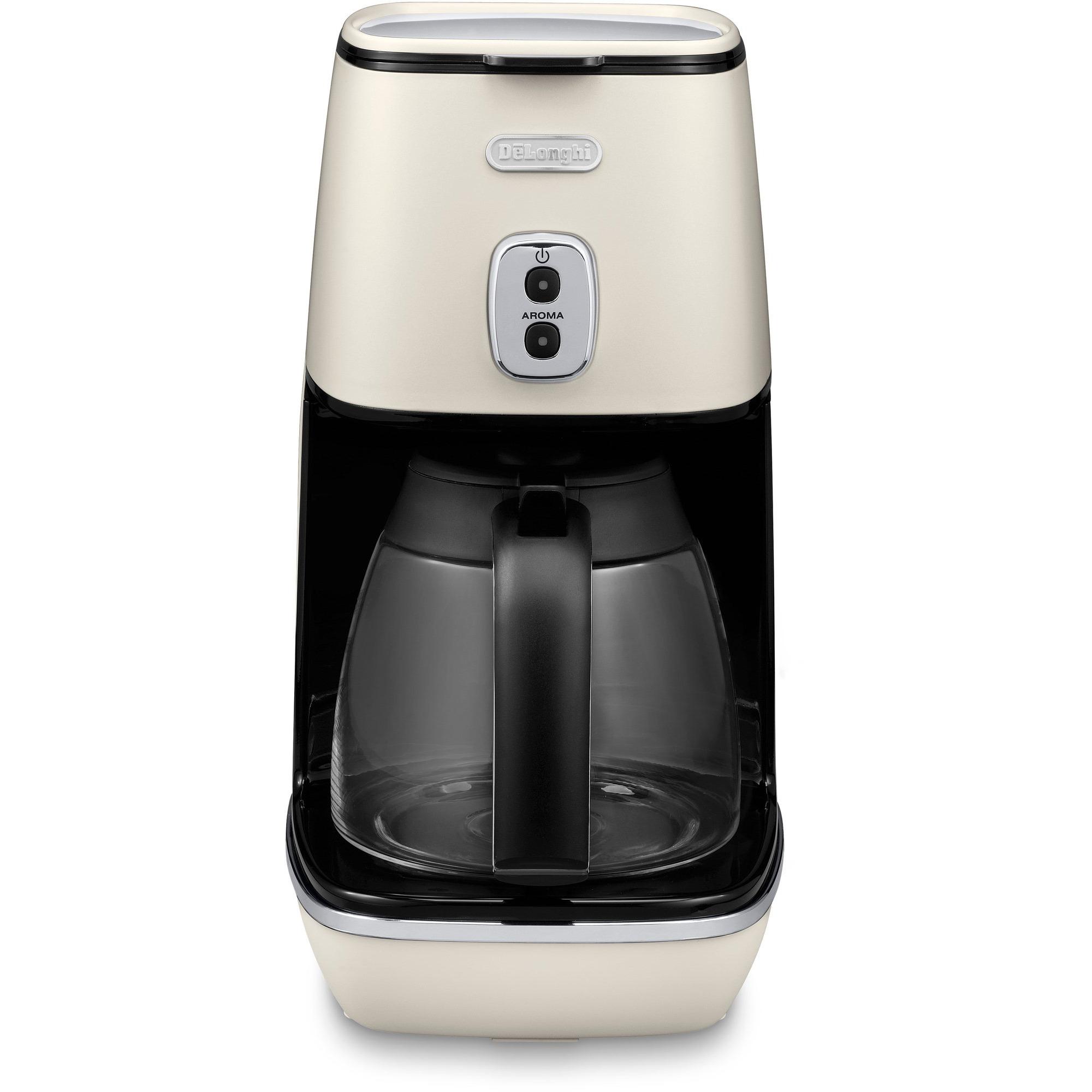 DeLonghi Kaffebryggare Distinta ICMI 211.W