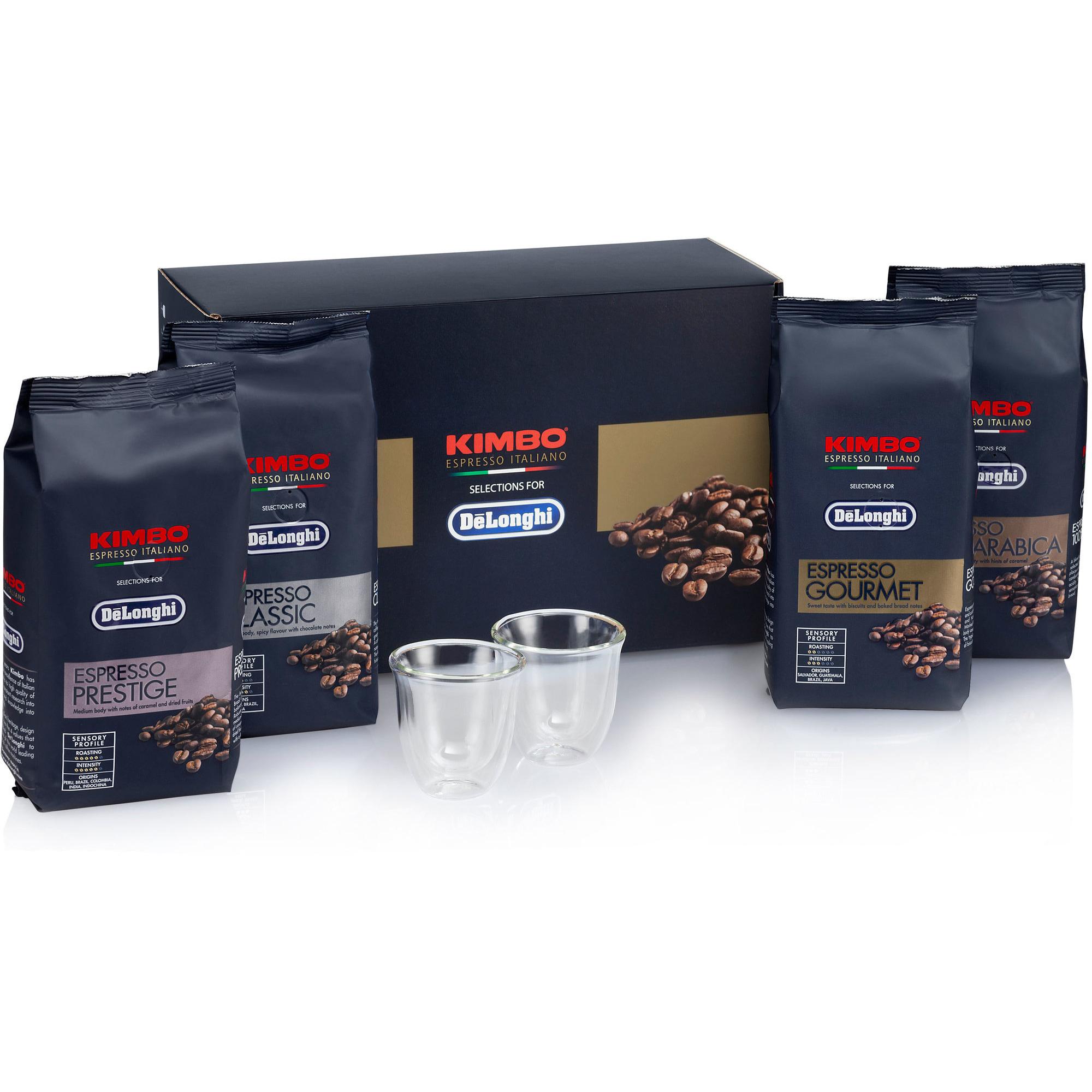 DeLonghi Kaffeset
