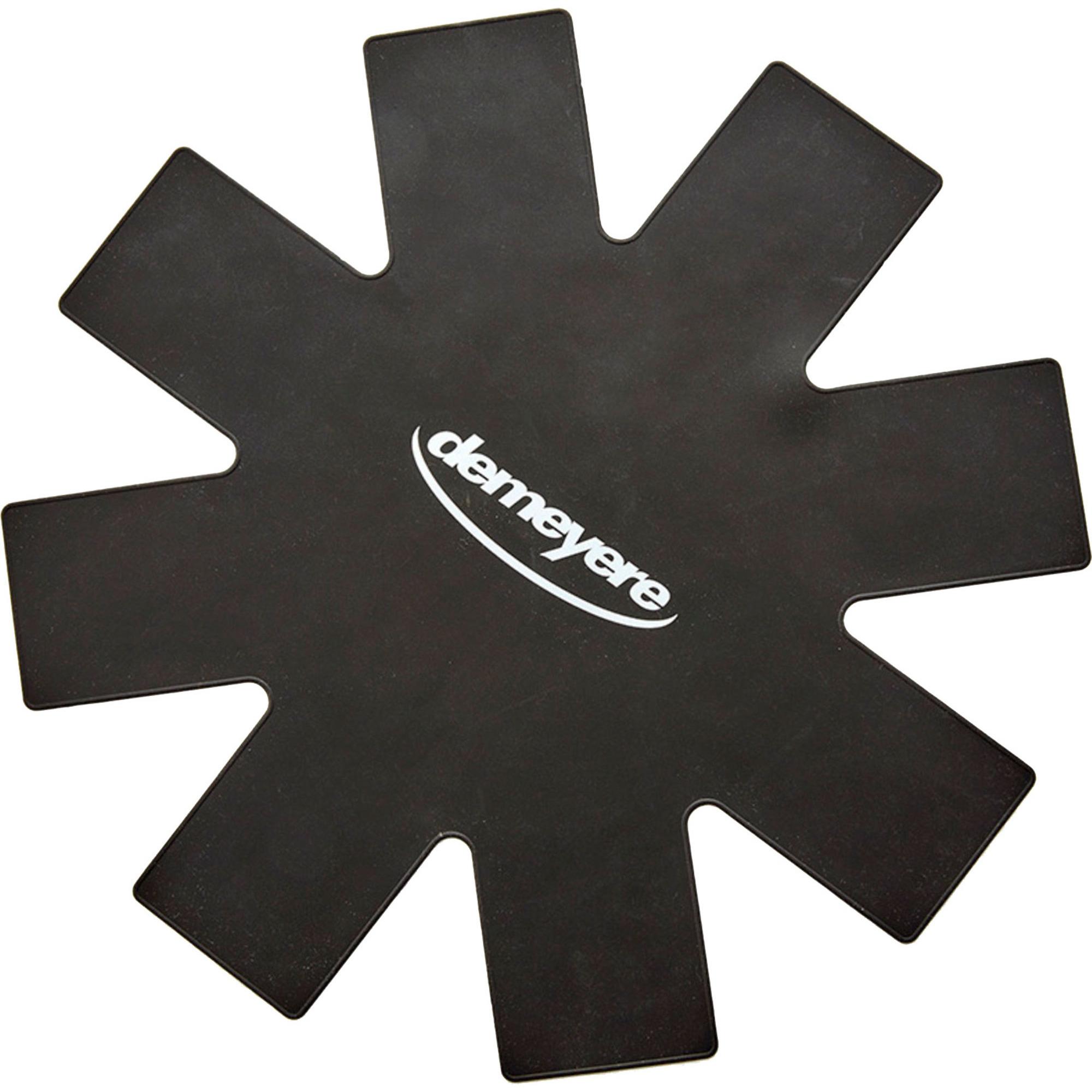 Demeyere Specialties Silikonunderlägg/Stekpanneskydd 2 pack Ø 40 cm