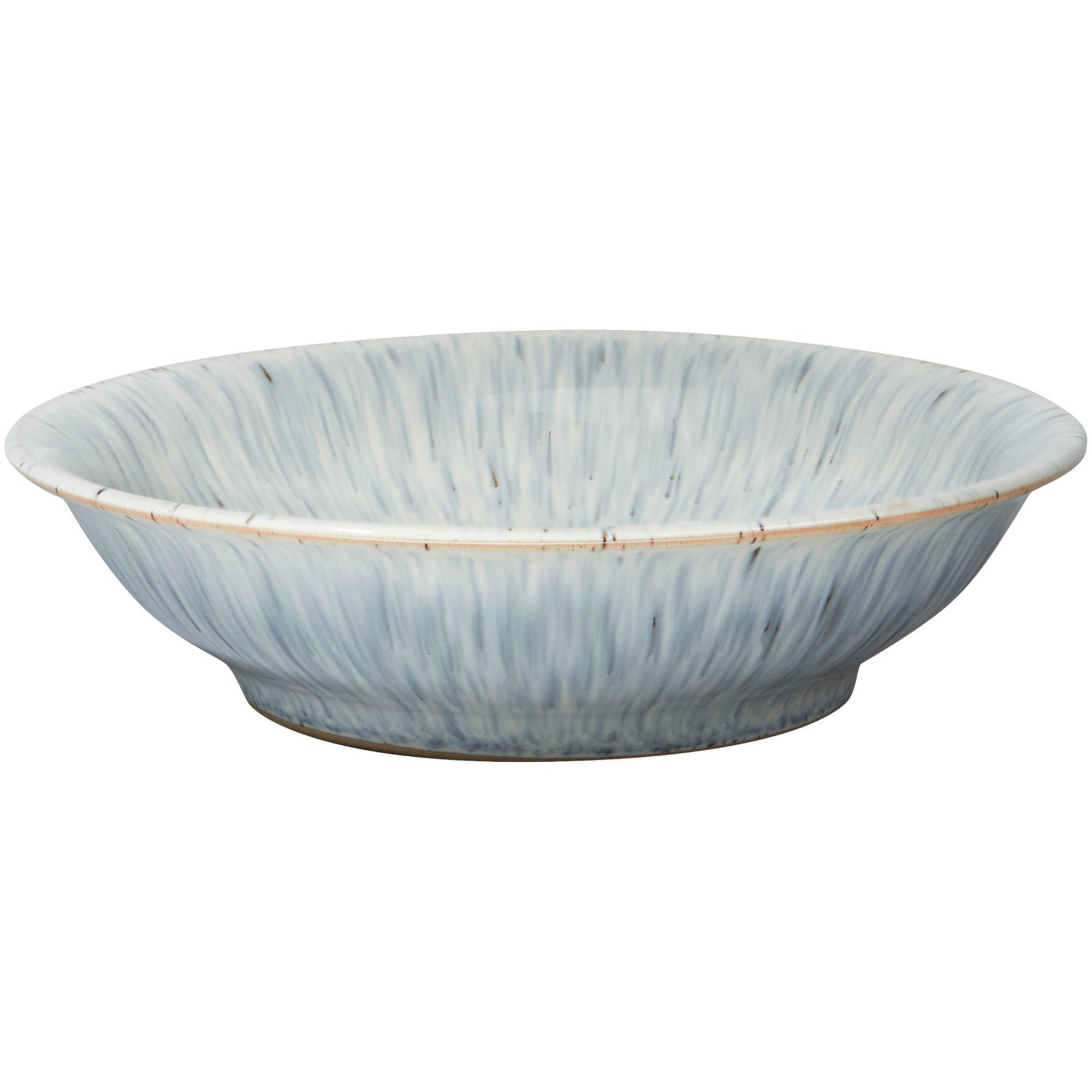 Denby Halo Medium Lågskål 155 cm x 4 cm