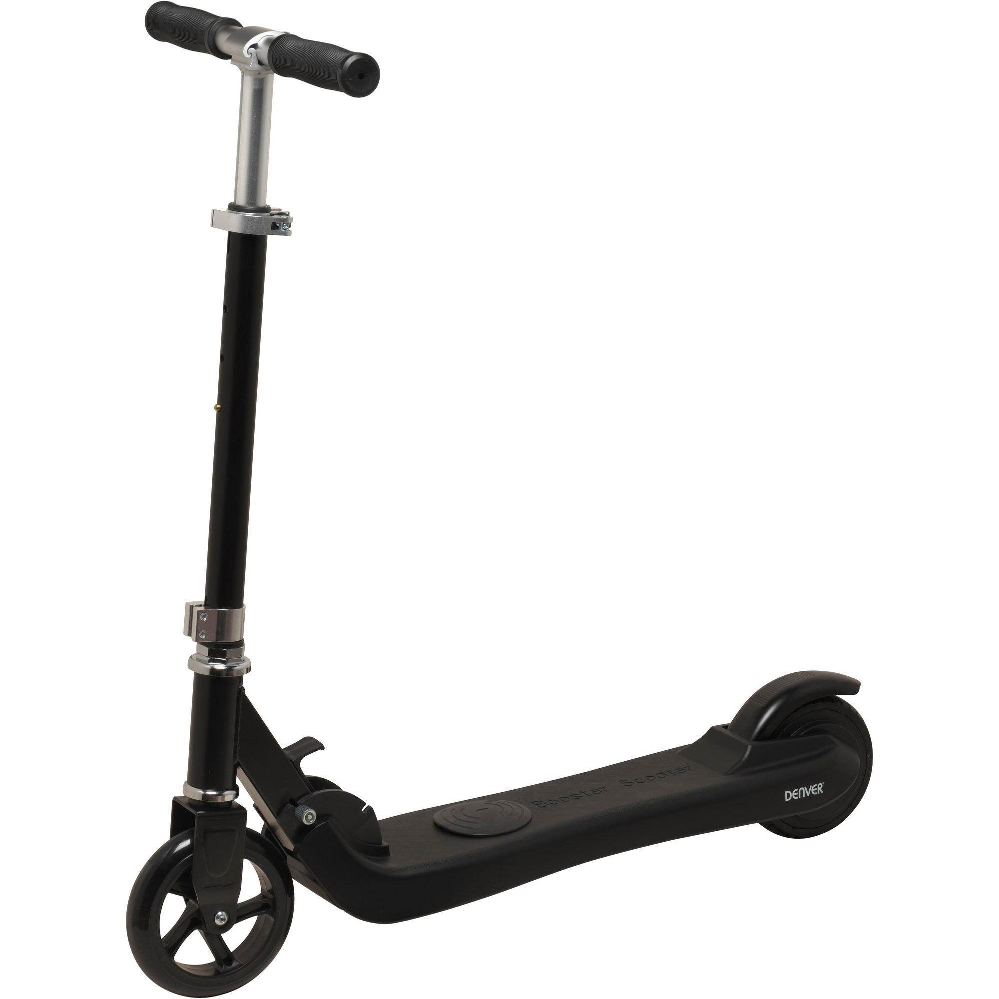 Denver SCK-5300 El scooter svart