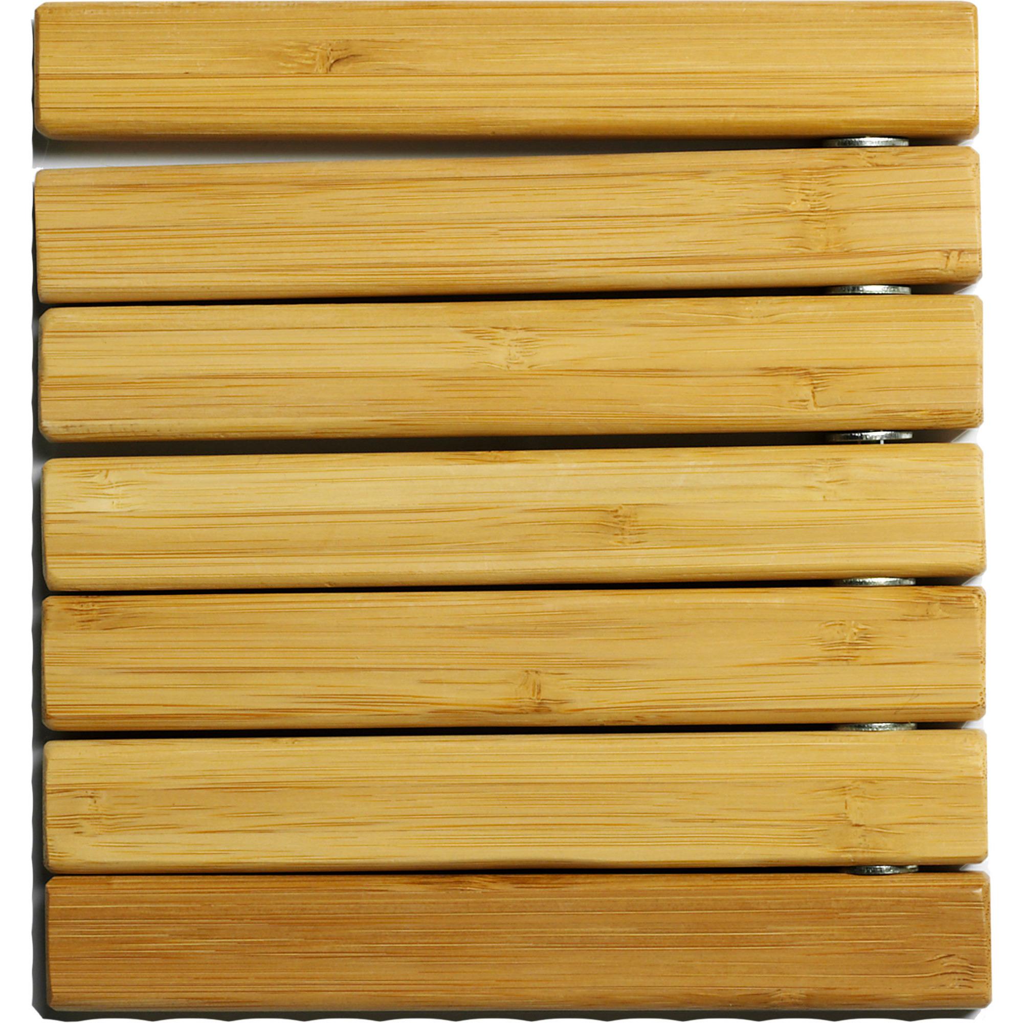 Design House Stockholm Grytunderlägg Bambu