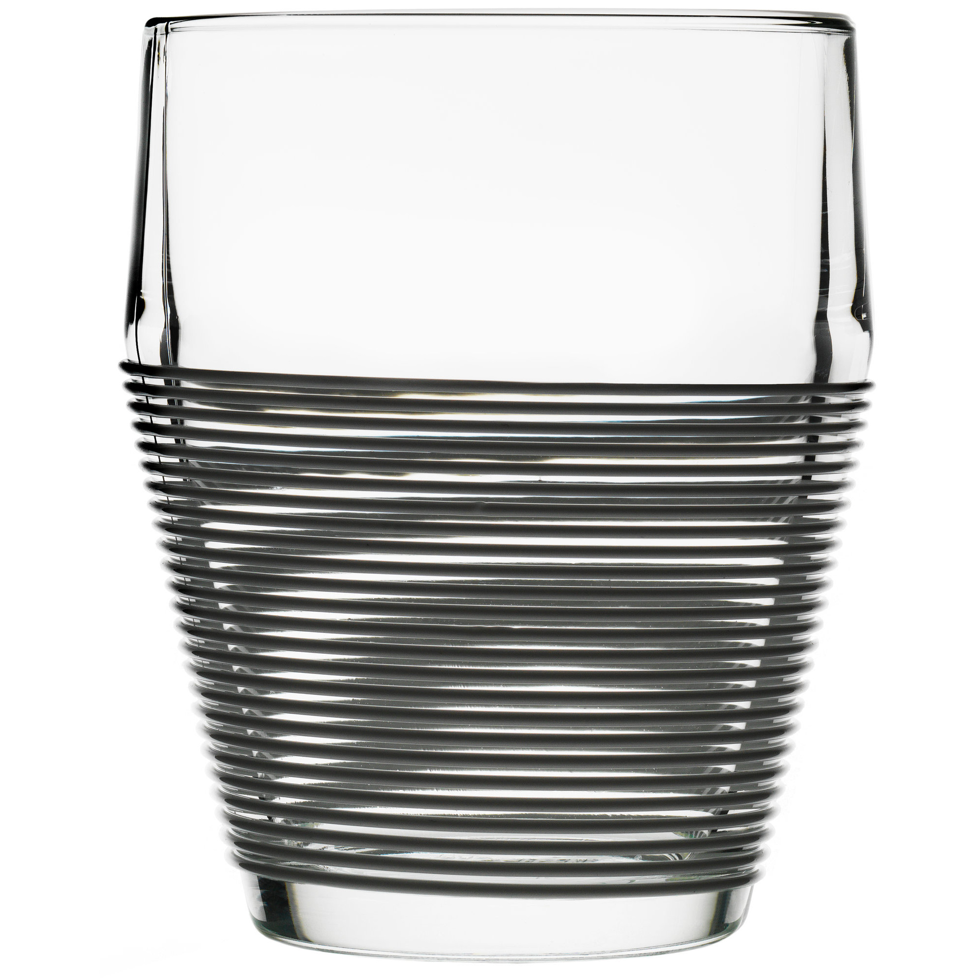 Design House Stockholm Timo Termo Glas 2-pack Svart