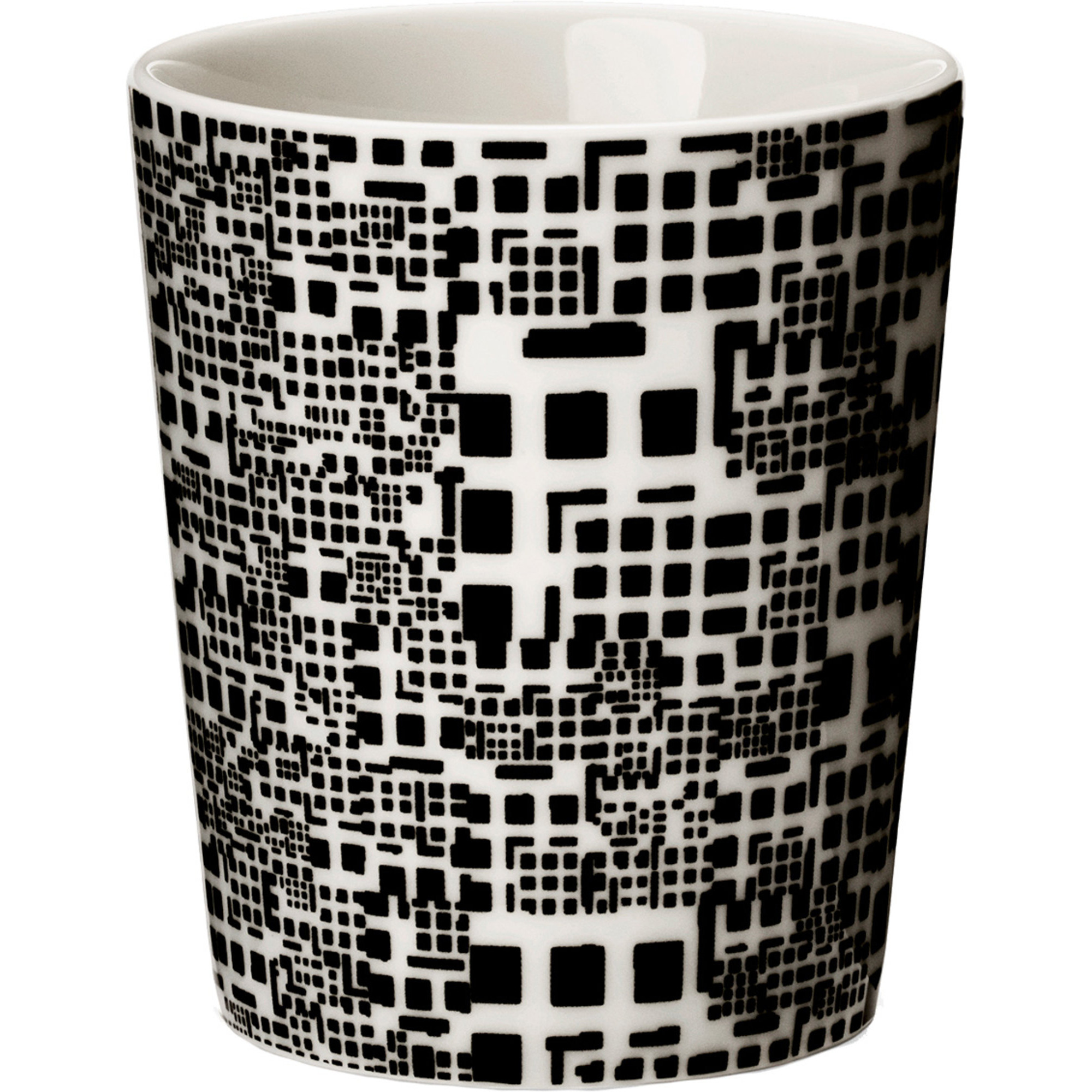 Design House Stockholm Urban Landscape Mugg Detail