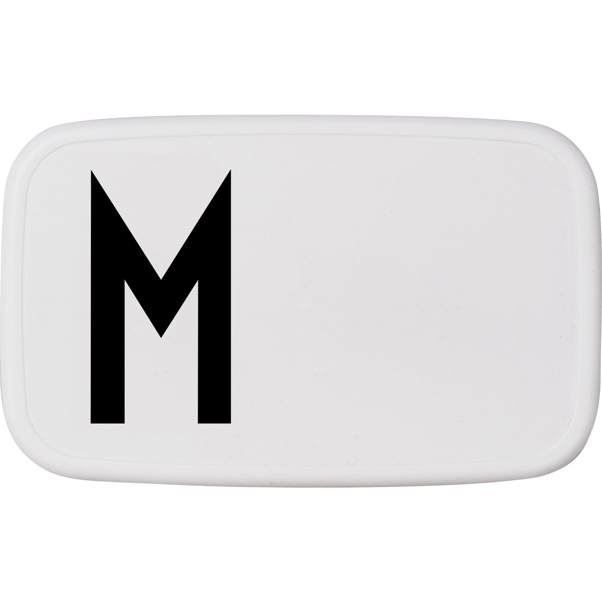 Design Letters Lunchlåda M