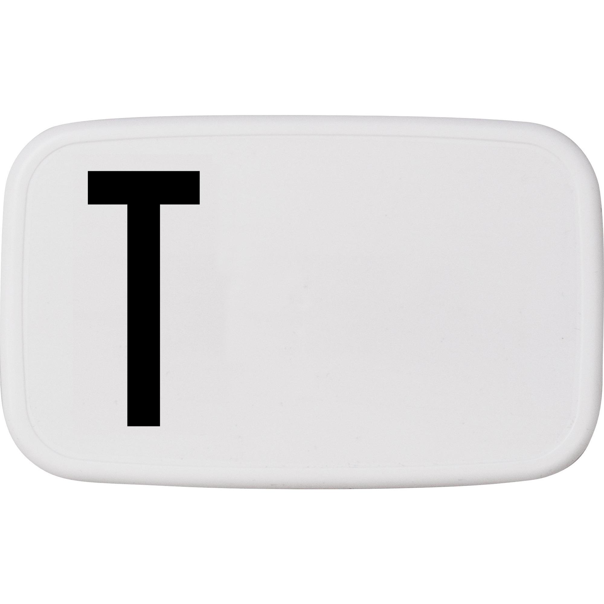 Design Letters Lunchlåda T