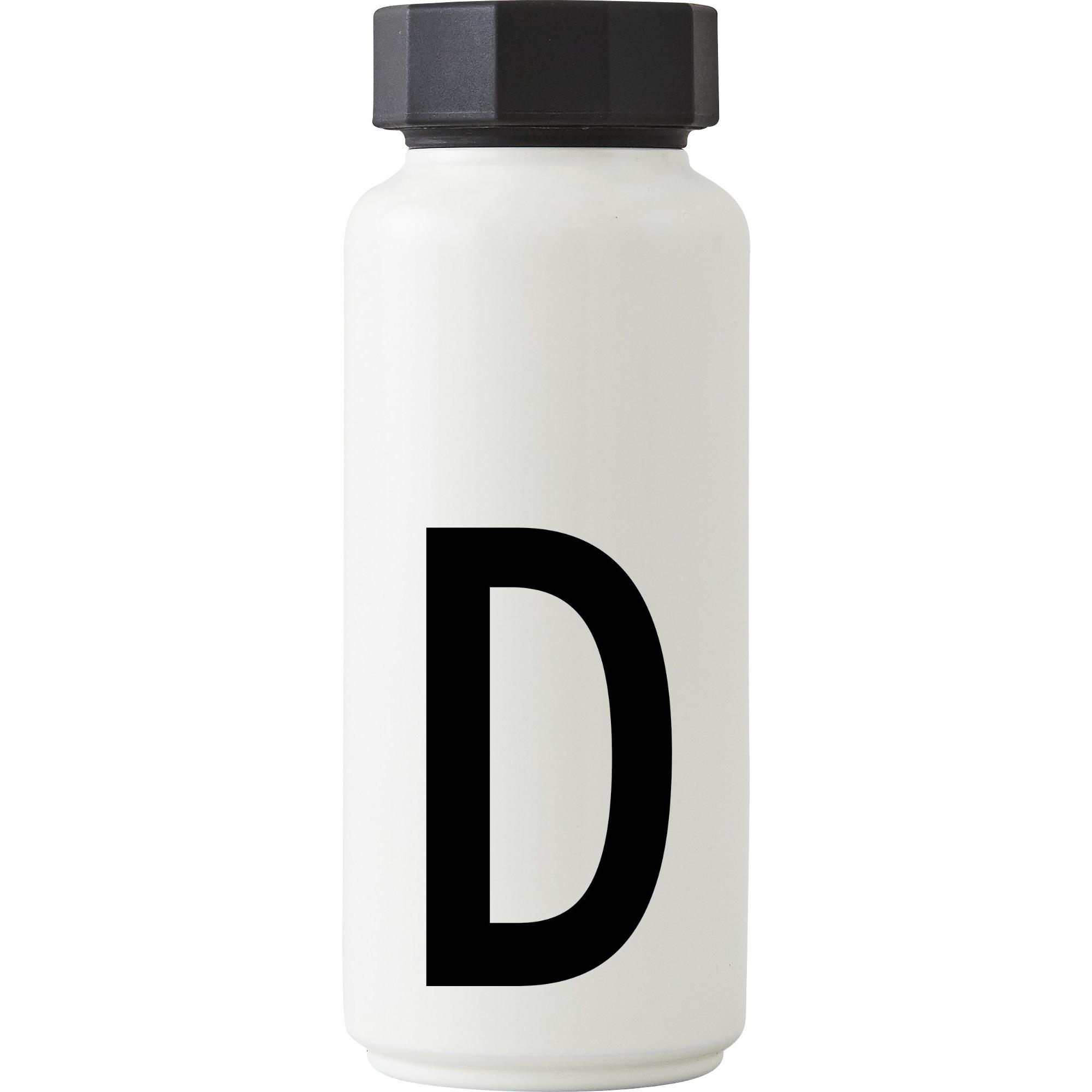 Design Letters Termosflaska Vit D