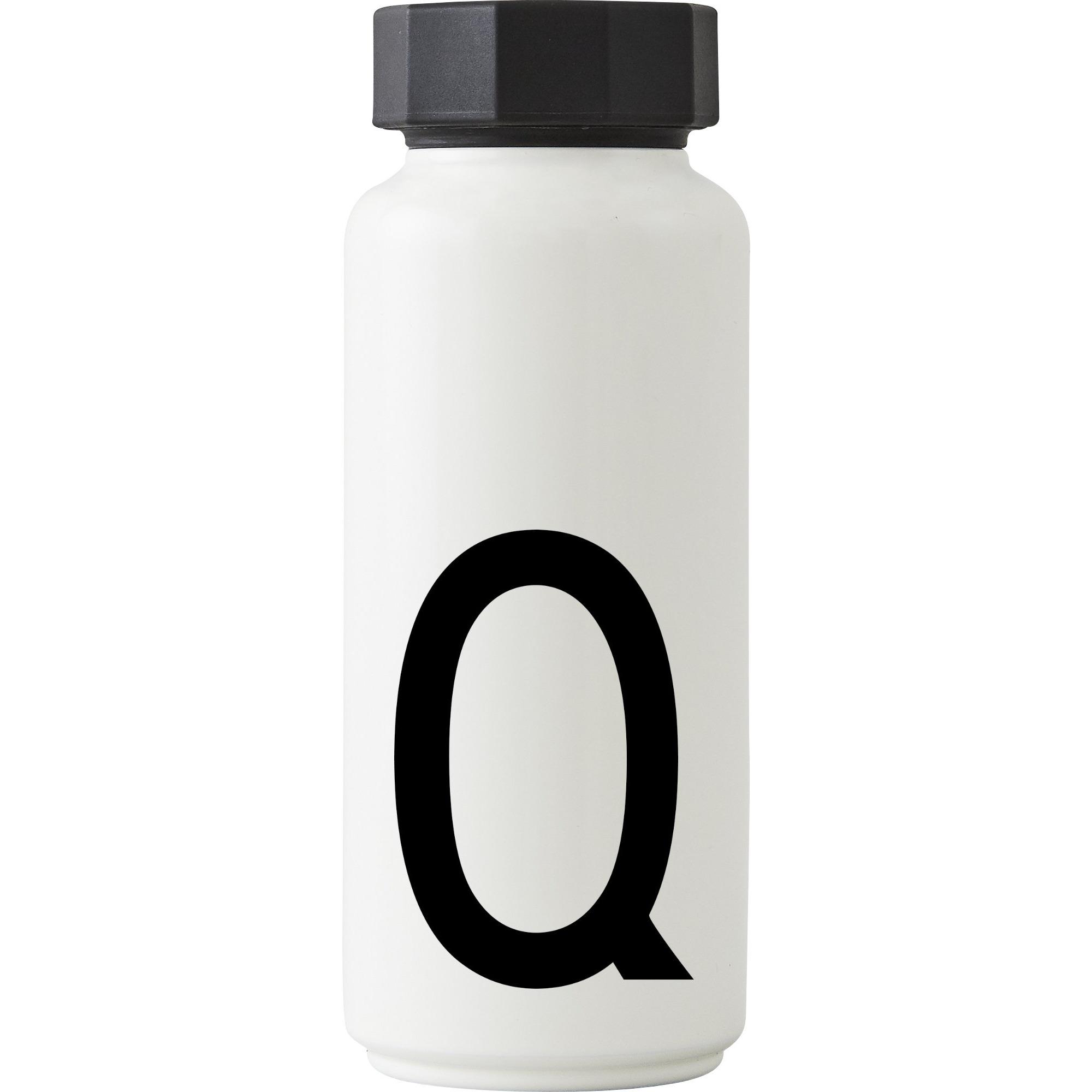 Design Letters Termosflaska Vit Q