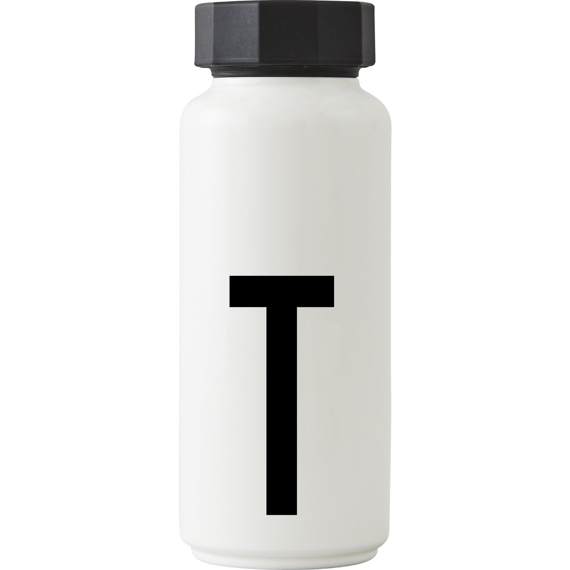 Design Letters Termosflaska Vit T