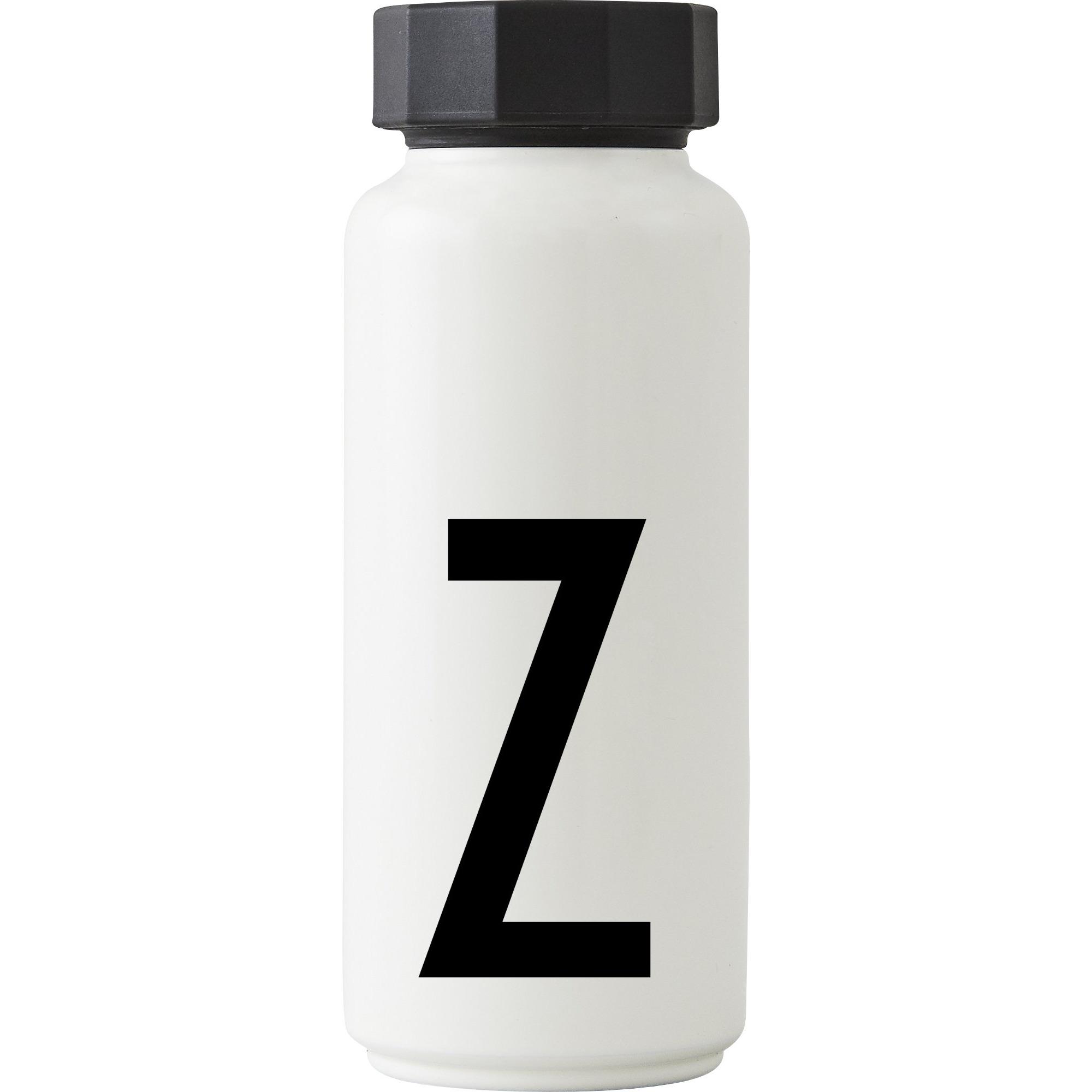 Design Letters Termosflaska Vit Z