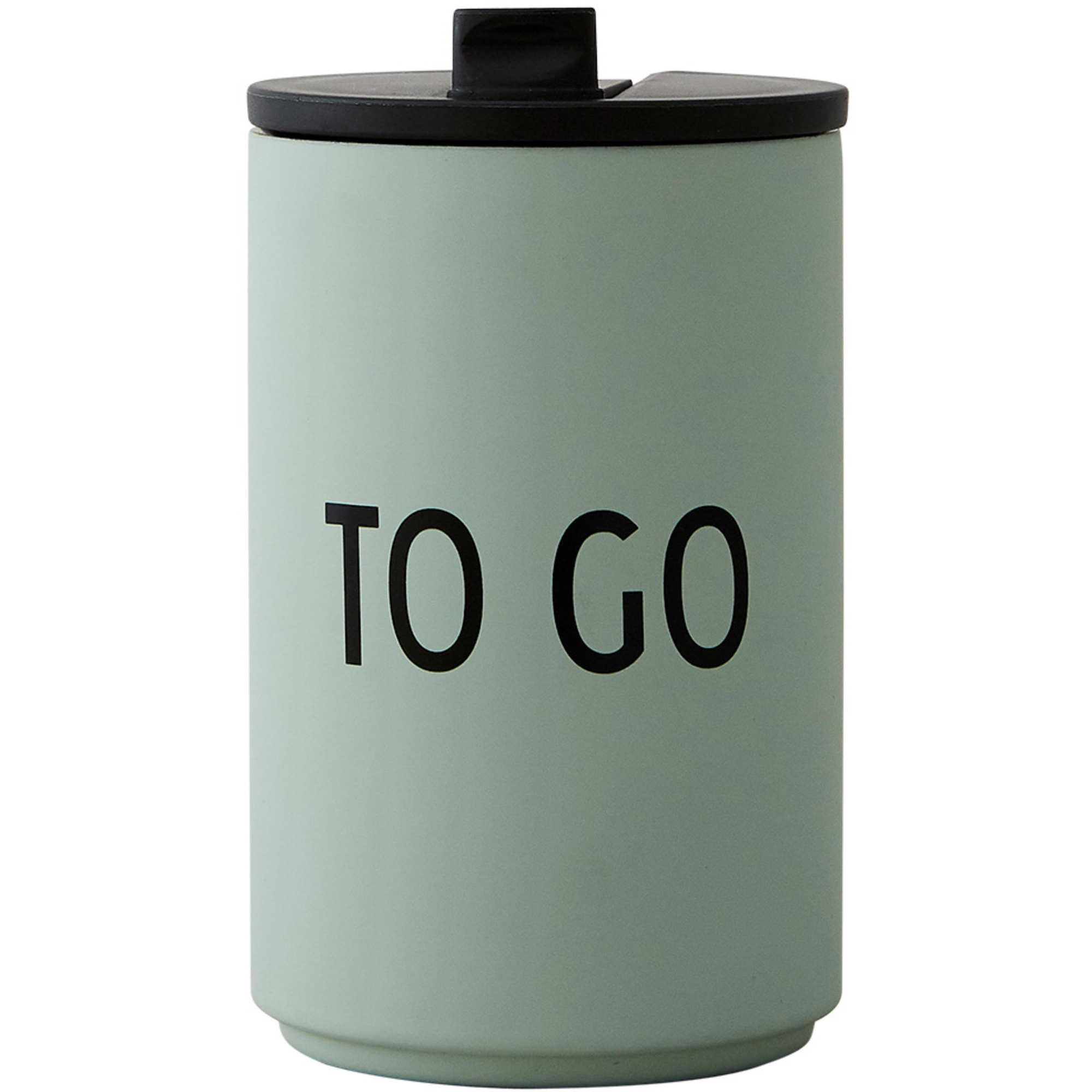 Design Letters Thermo/Insulated TO GO Cup