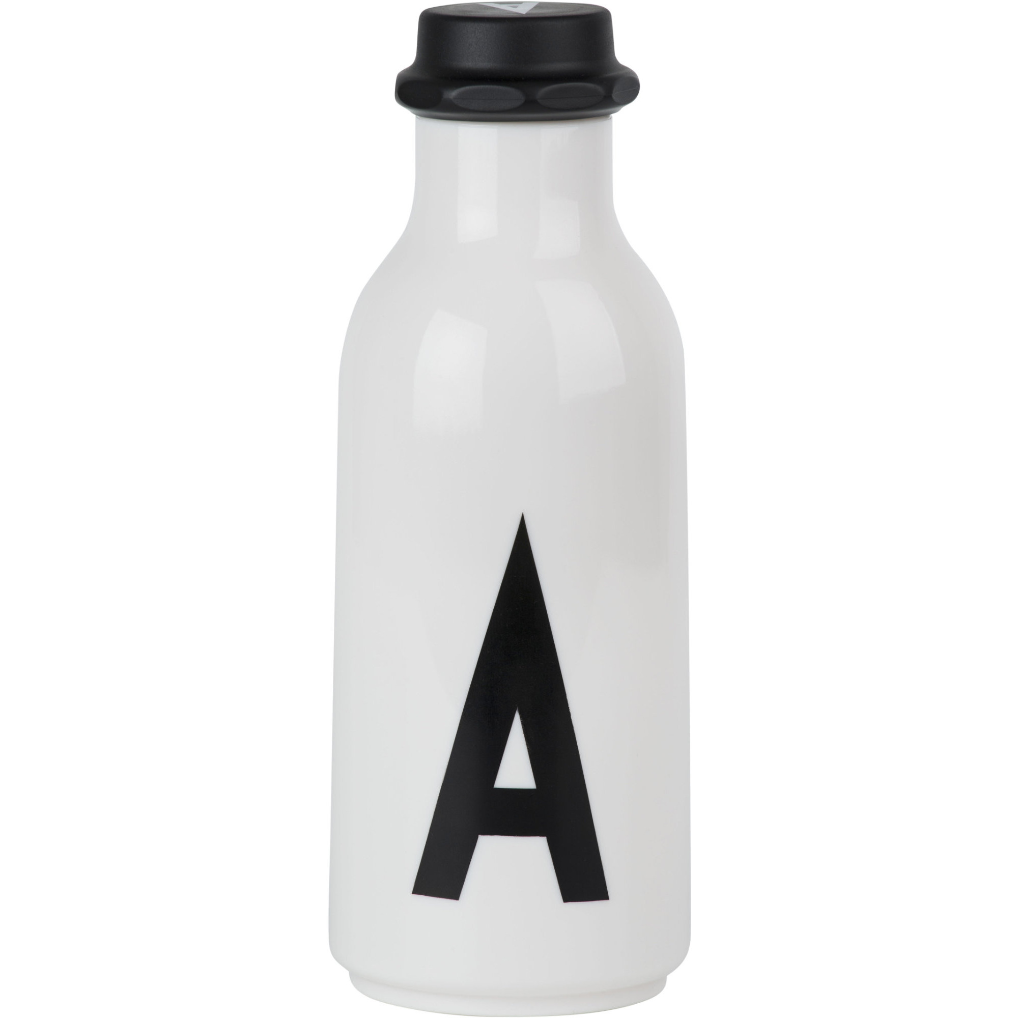 Design Letters Vattenflaska A